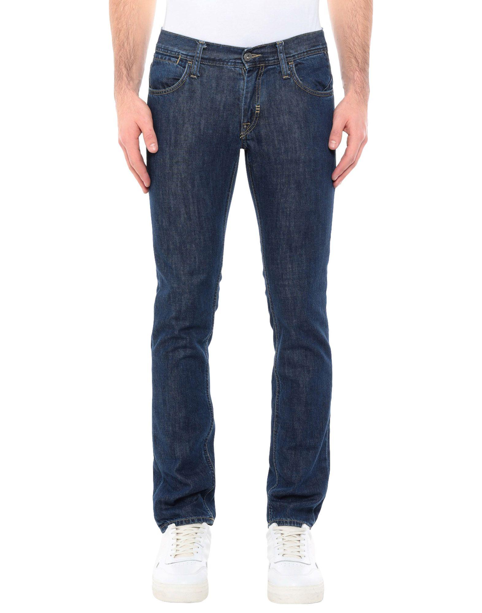 цена MELTIN POT Джинсовые брюки