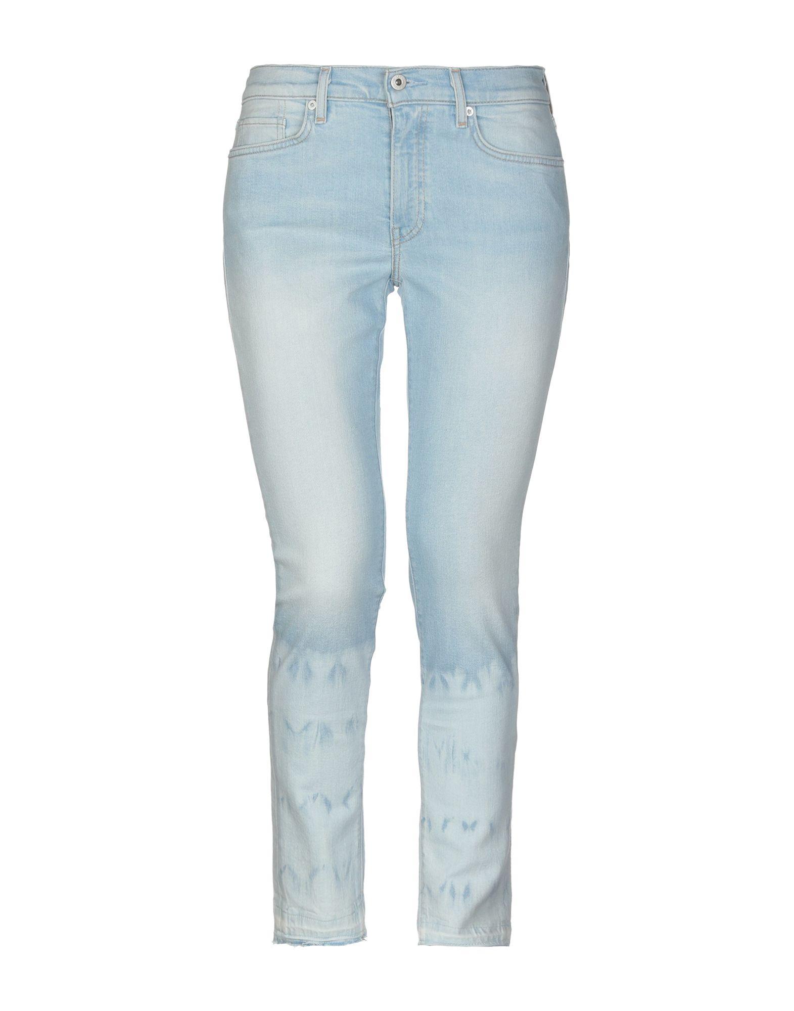 LEVI'S MADE & CRAFTED Джинсовые брюки