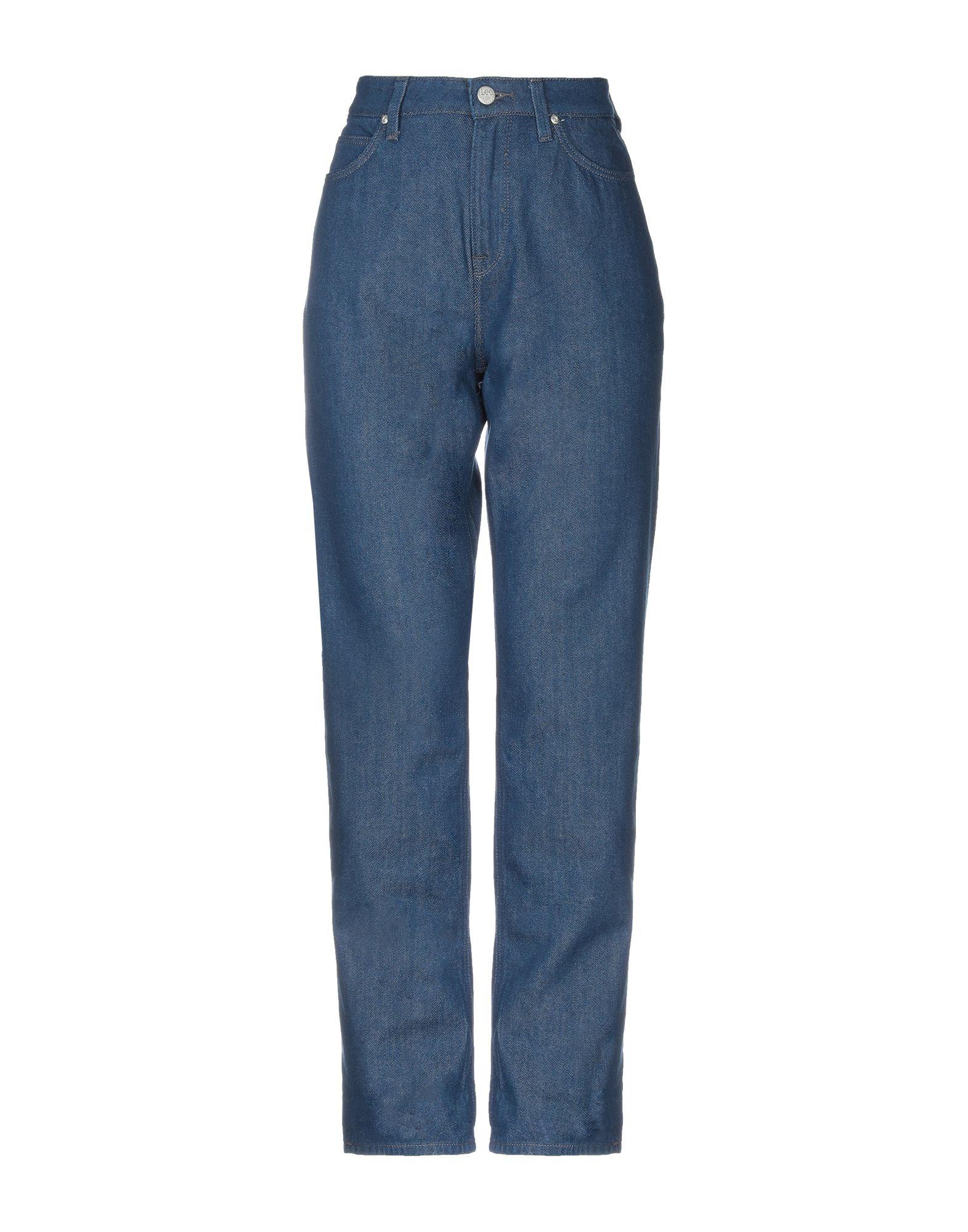 LEE Джинсовые брюки