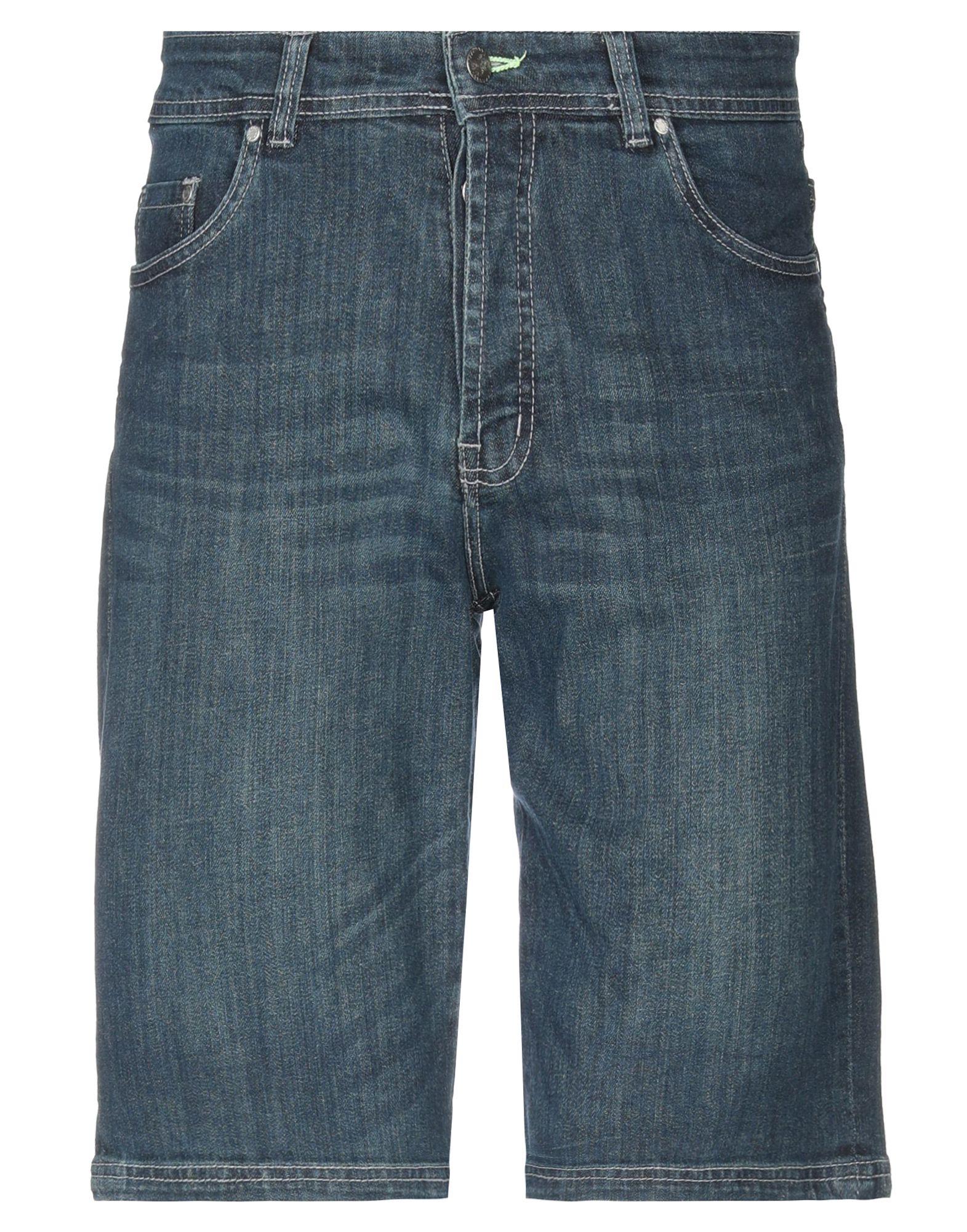 цена на SCORPION BAY Джинсовые брюки