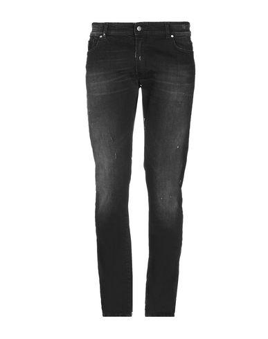 JCOLOR Pantalon en jean homme