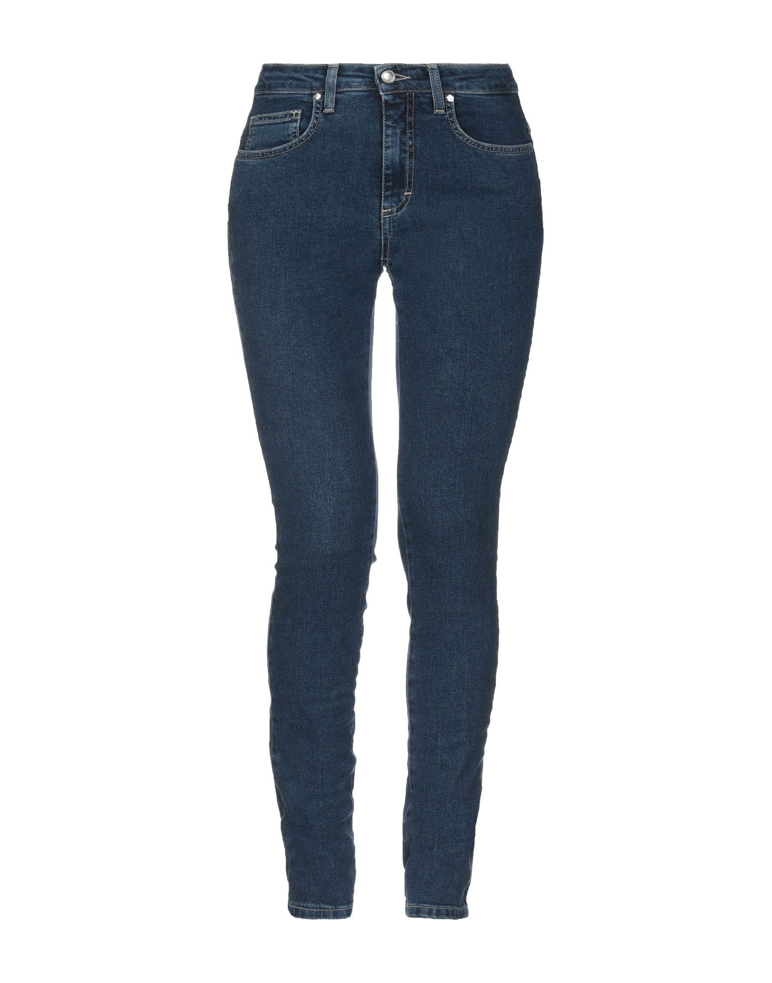 цены BEAM LUXURY Джинсовые брюки