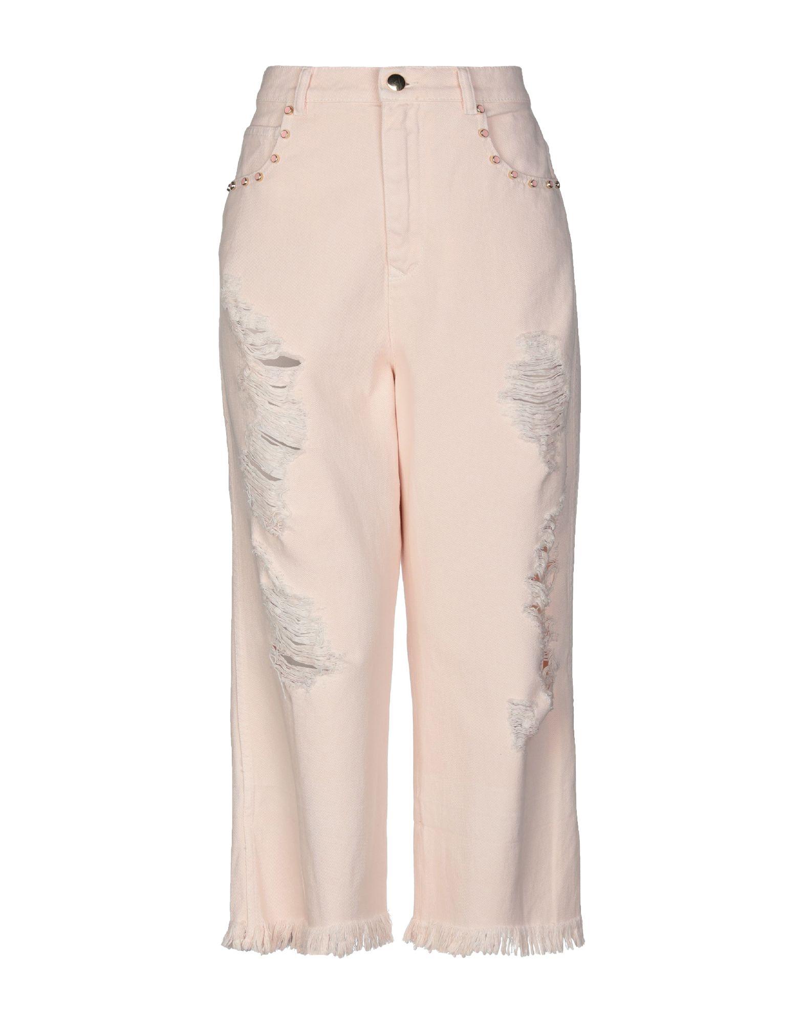 marco bologna джинсовые бермуды MARCO BOLOGNA Джинсовые брюки