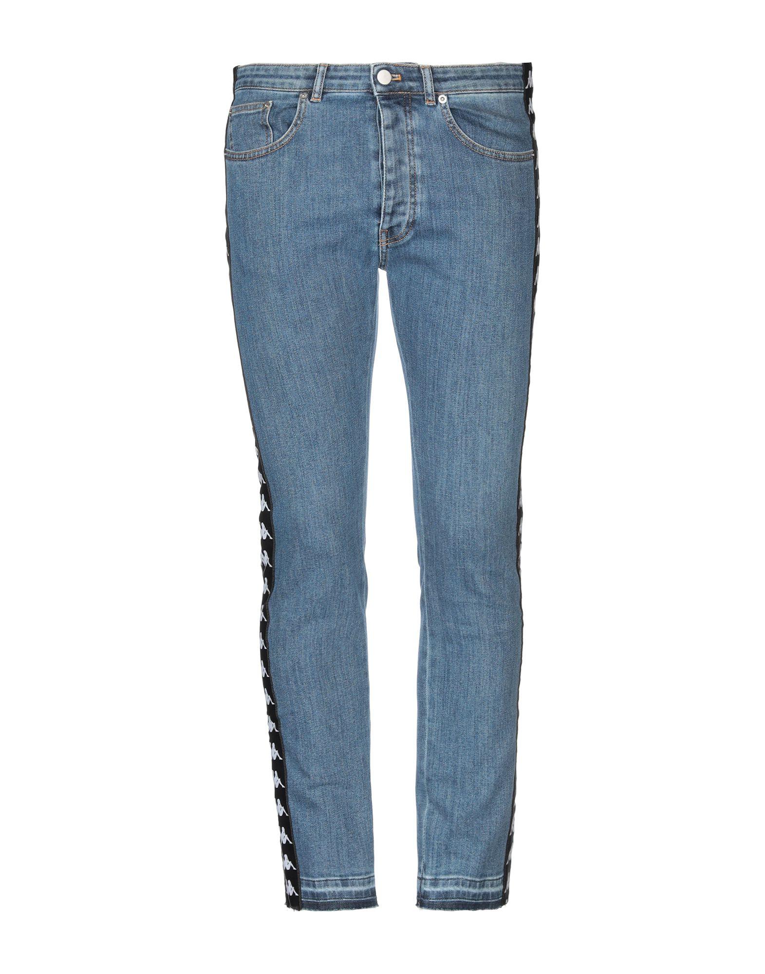 K KONTROLL Джинсовые брюки k kontroll повседневные брюки