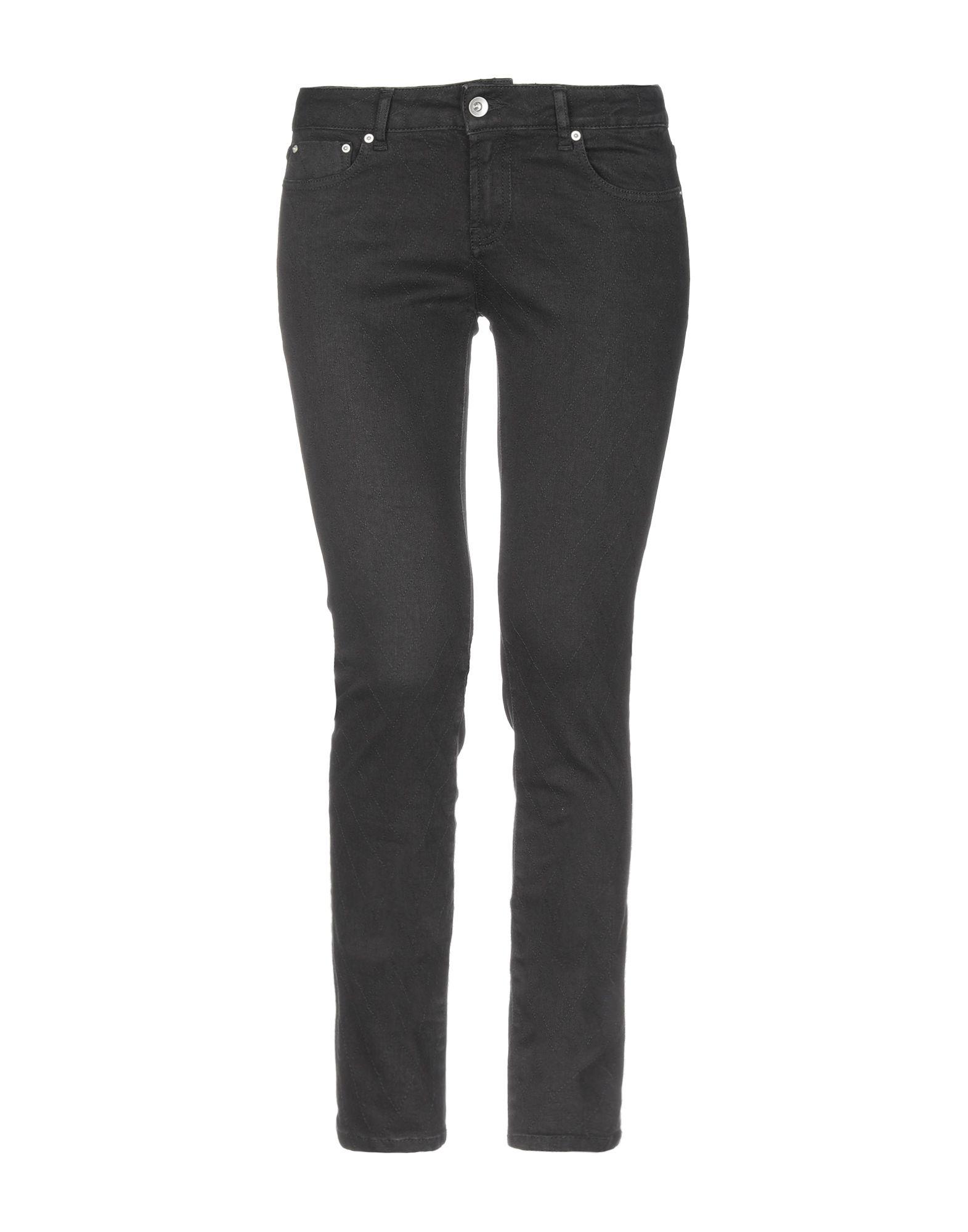 MAURO GRIFONI Джинсовые брюки nobody джинсовые брюки