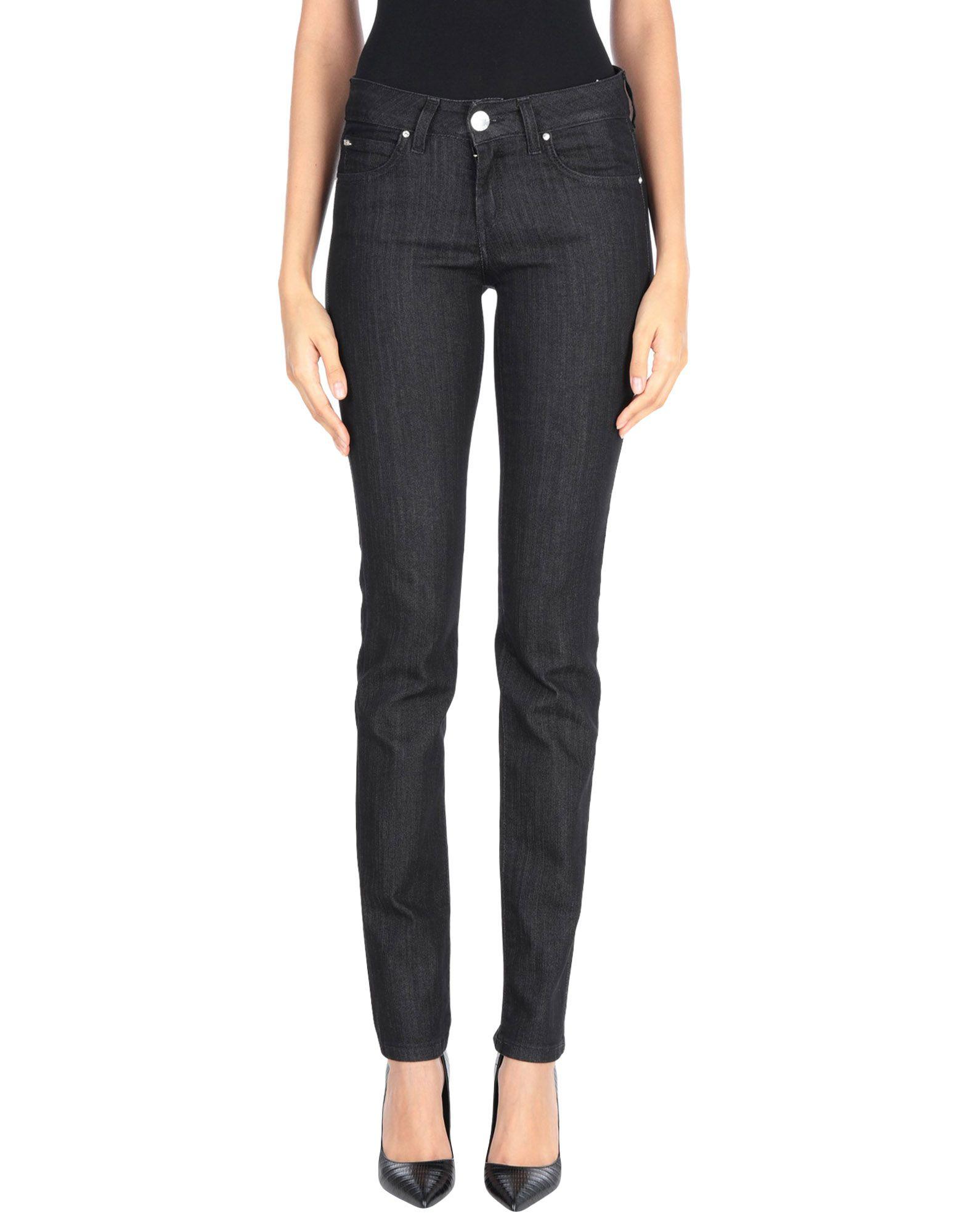 FLY GIRL Джинсовые брюки