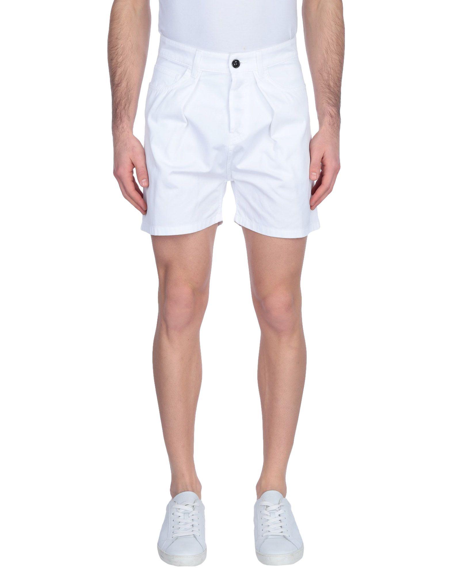 Фото - DEPARTMENT 5 Джинсовые шорты please джинсовые шорты