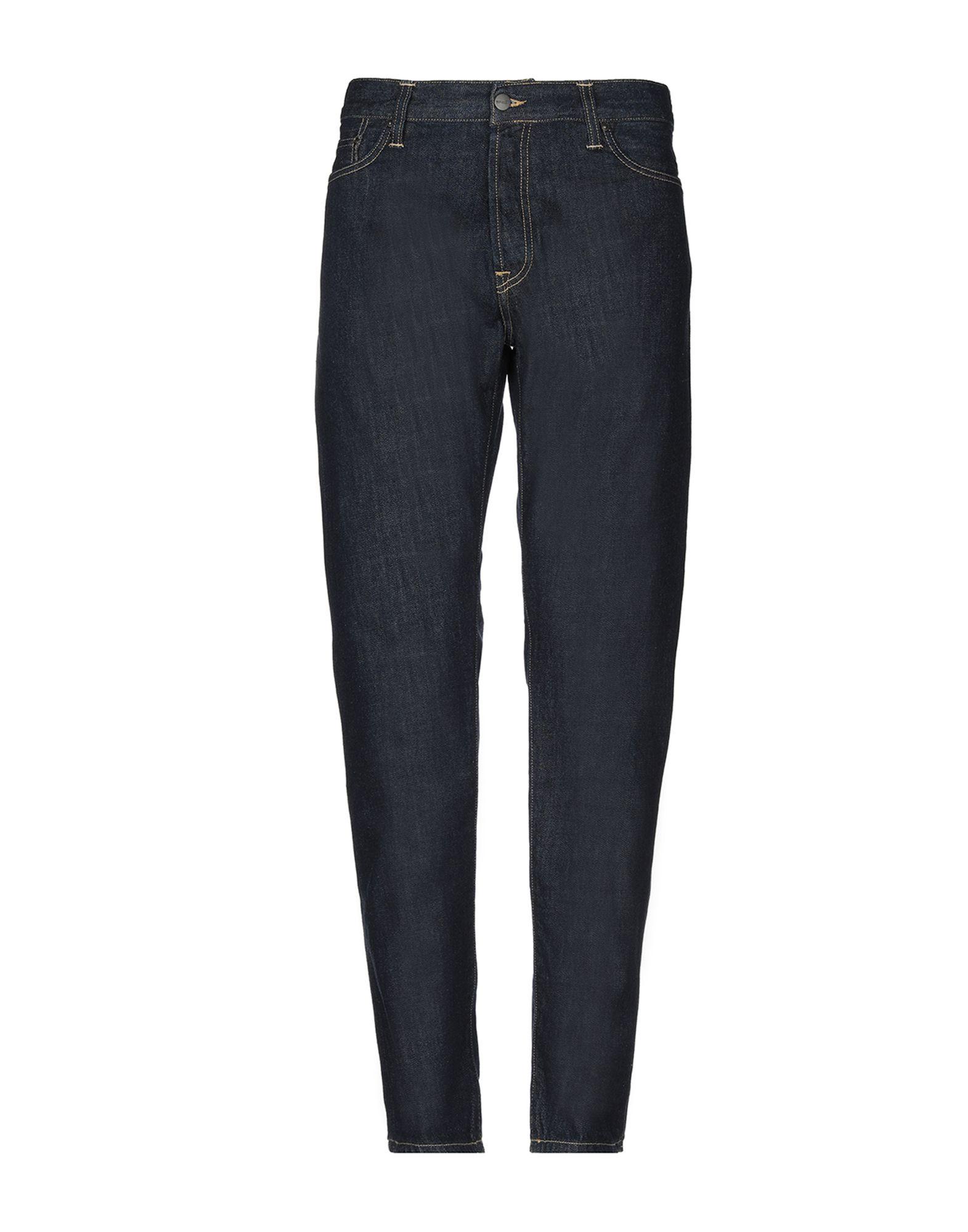CARHARTT Джинсовые брюки цена 2017