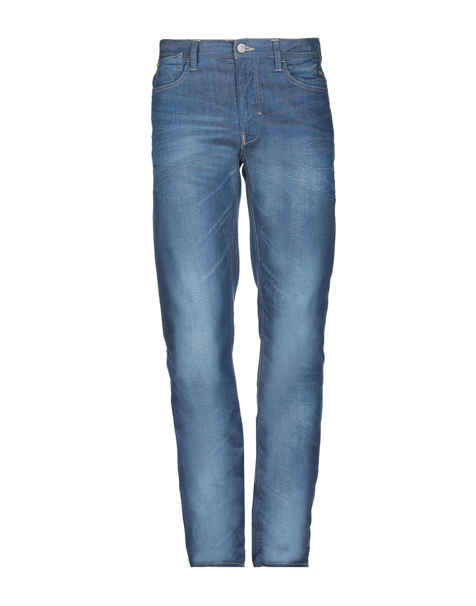 BLEND Джинсовые брюки недорго, оригинальная цена