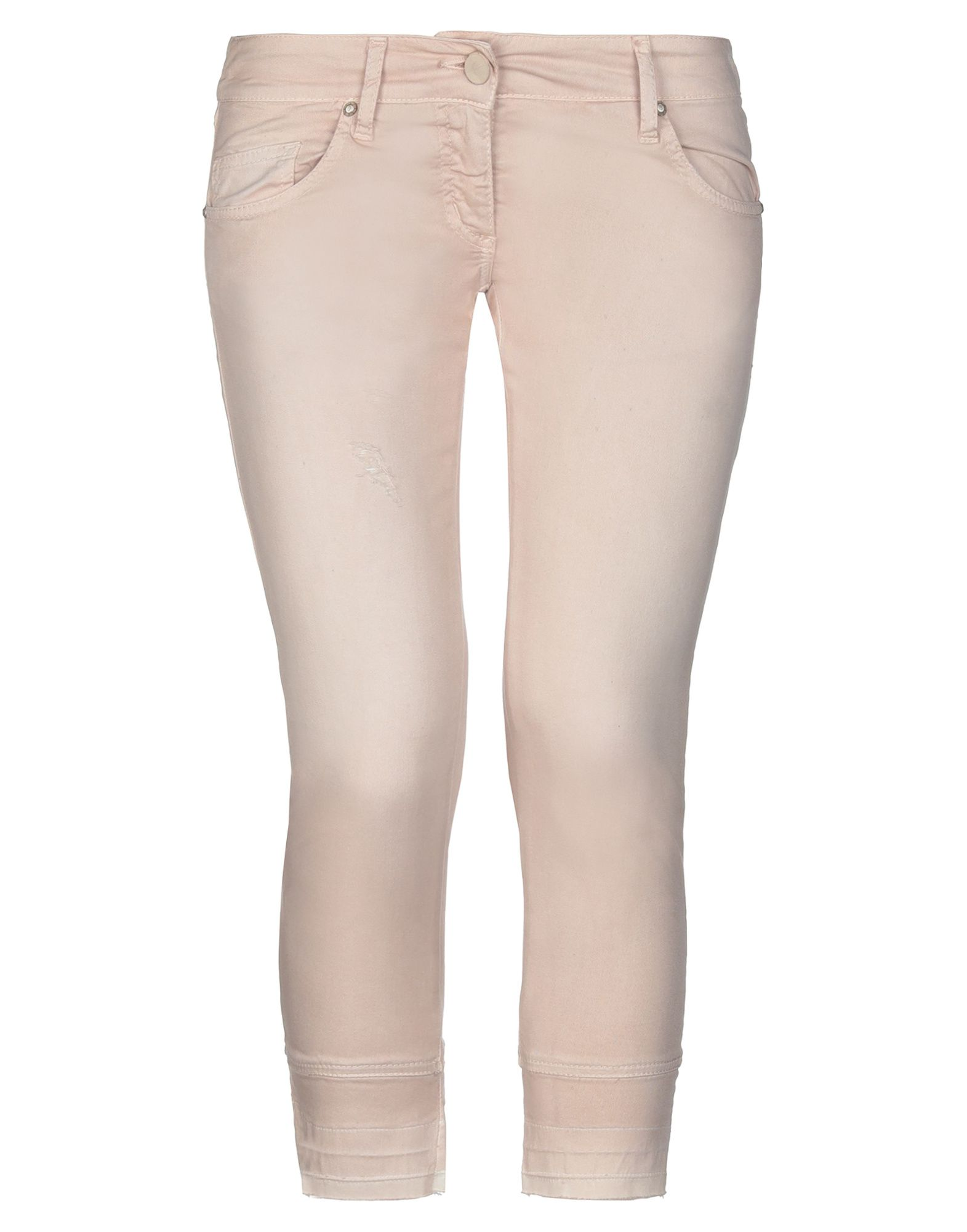 Фото - BETTY BLUE Джинсовые брюки-капри betty blue брюки капри