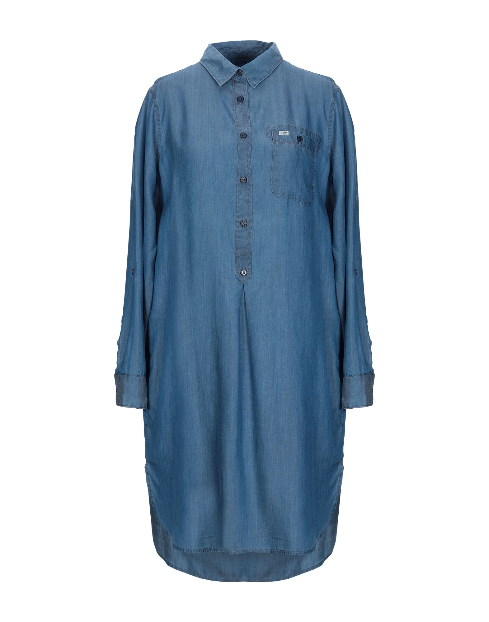 LEE Короткое платье платье jacob lee jacob lee ja028egjel01