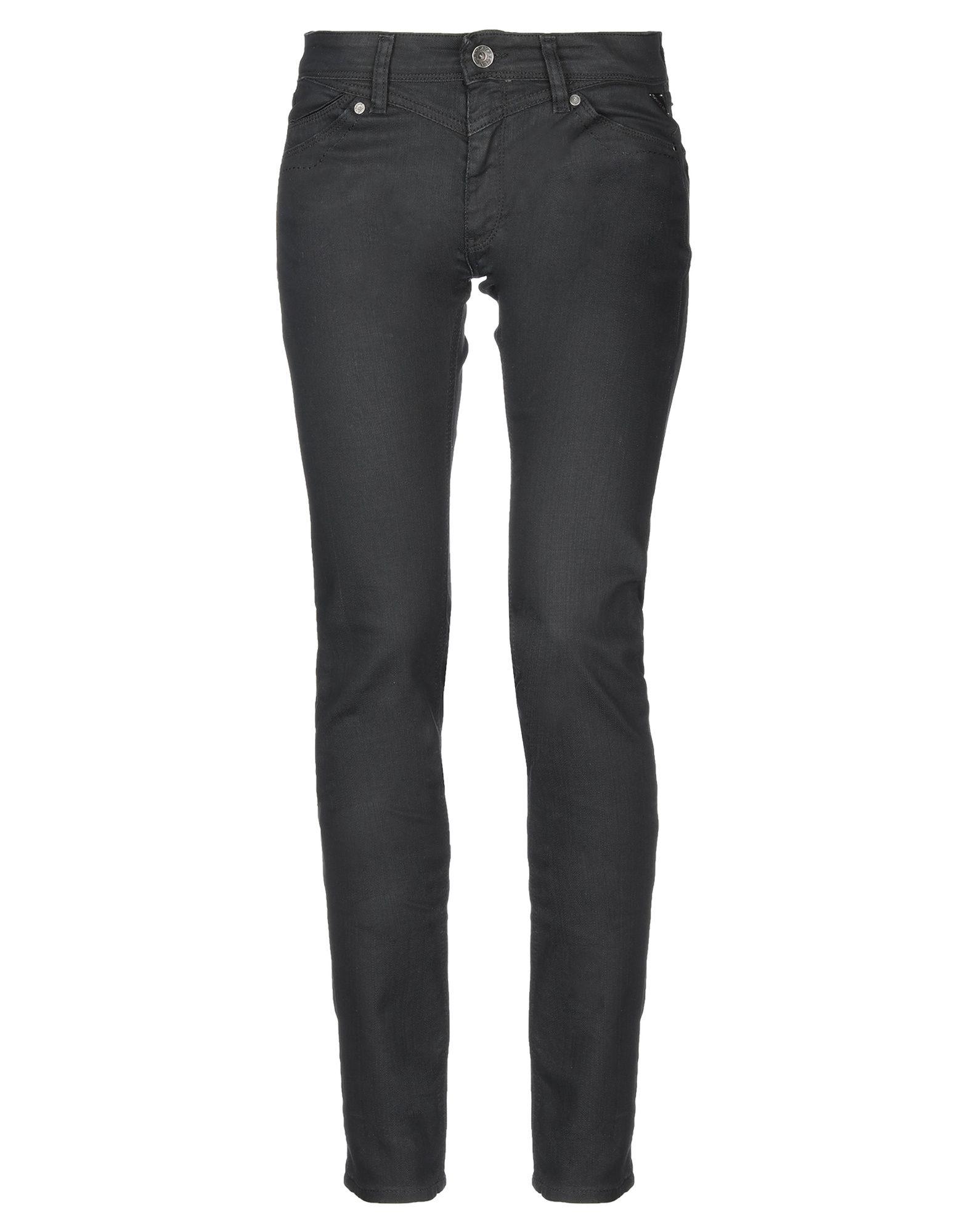 REPLAY Джинсовые брюки цена 2017