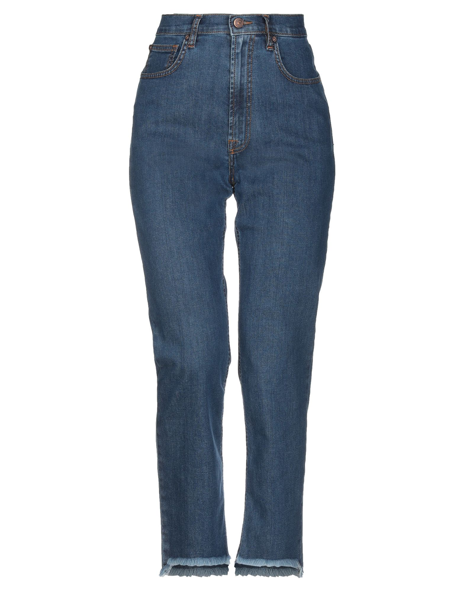 FOUDESIR Джинсовые брюки недорго, оригинальная цена