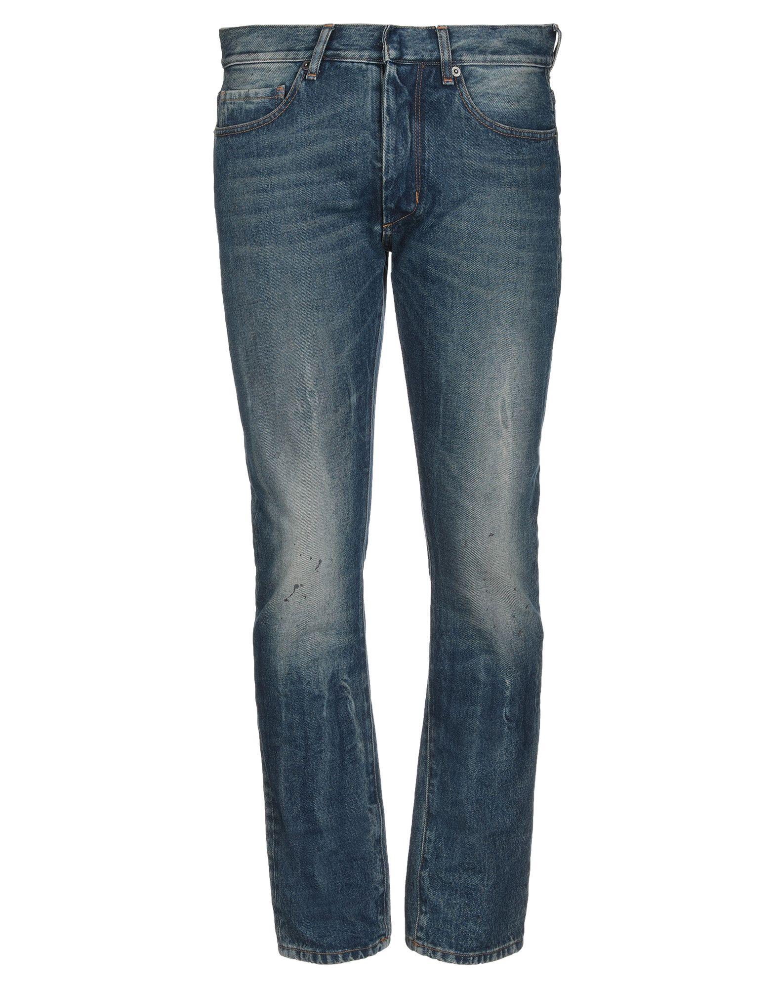 RING Джинсовые брюки цена 2017