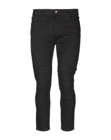 DARK LABEL Pantalon en jean homme