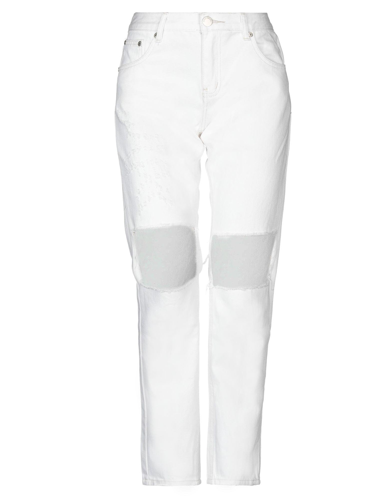 GLAMOROUS Джинсовые брюки