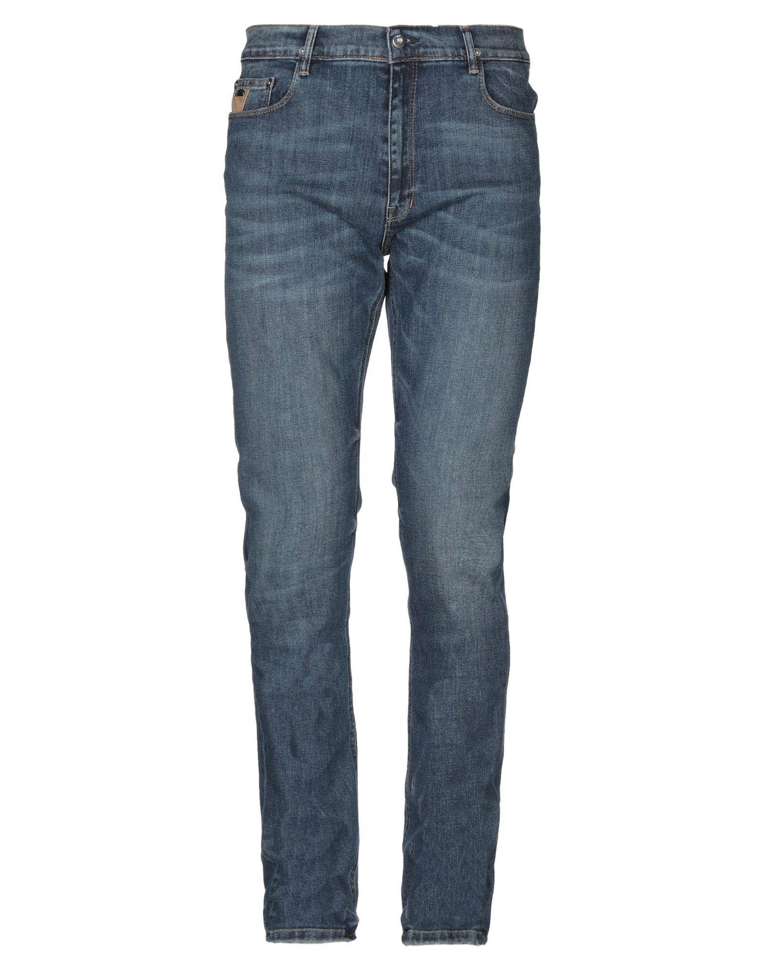 APRIL 77 Джинсовые брюки цена 2017