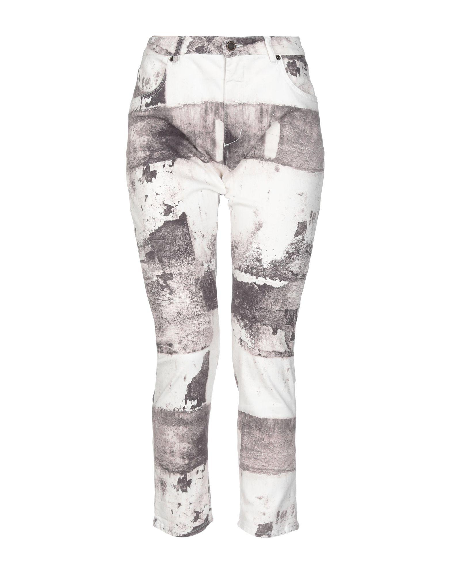 SUPERFINE Джинсовые брюки цена 2017