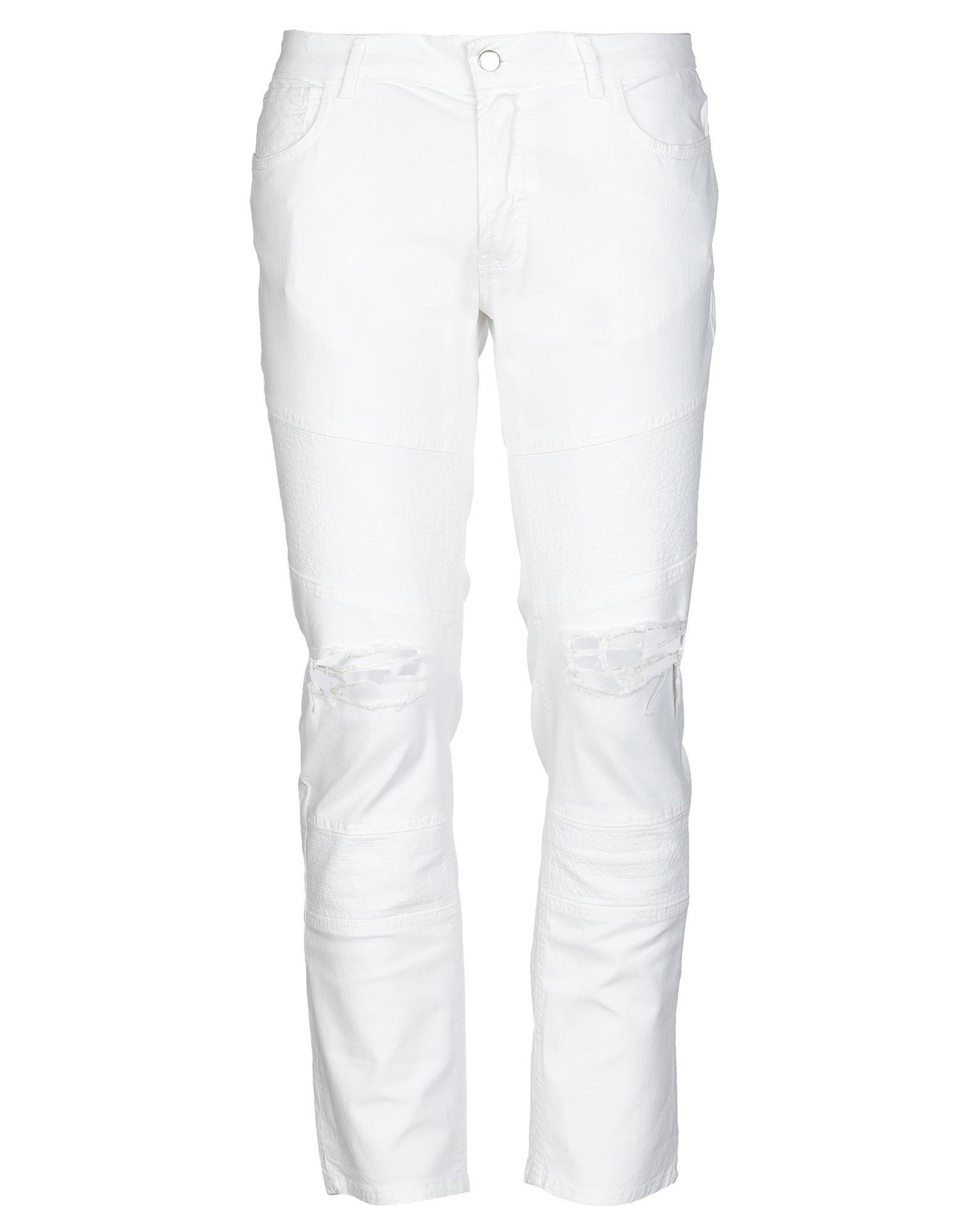 RADICAL Джинсовые брюки