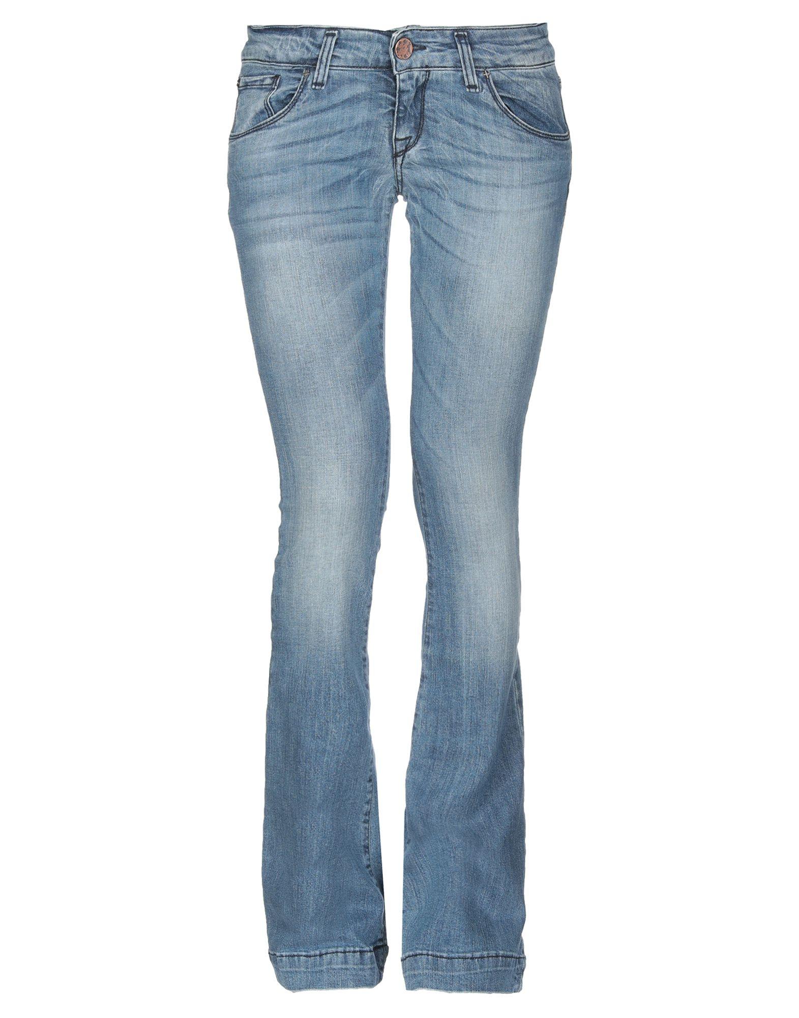 Фото - POUR MOI Джинсовые брюки pour moi брюки капри