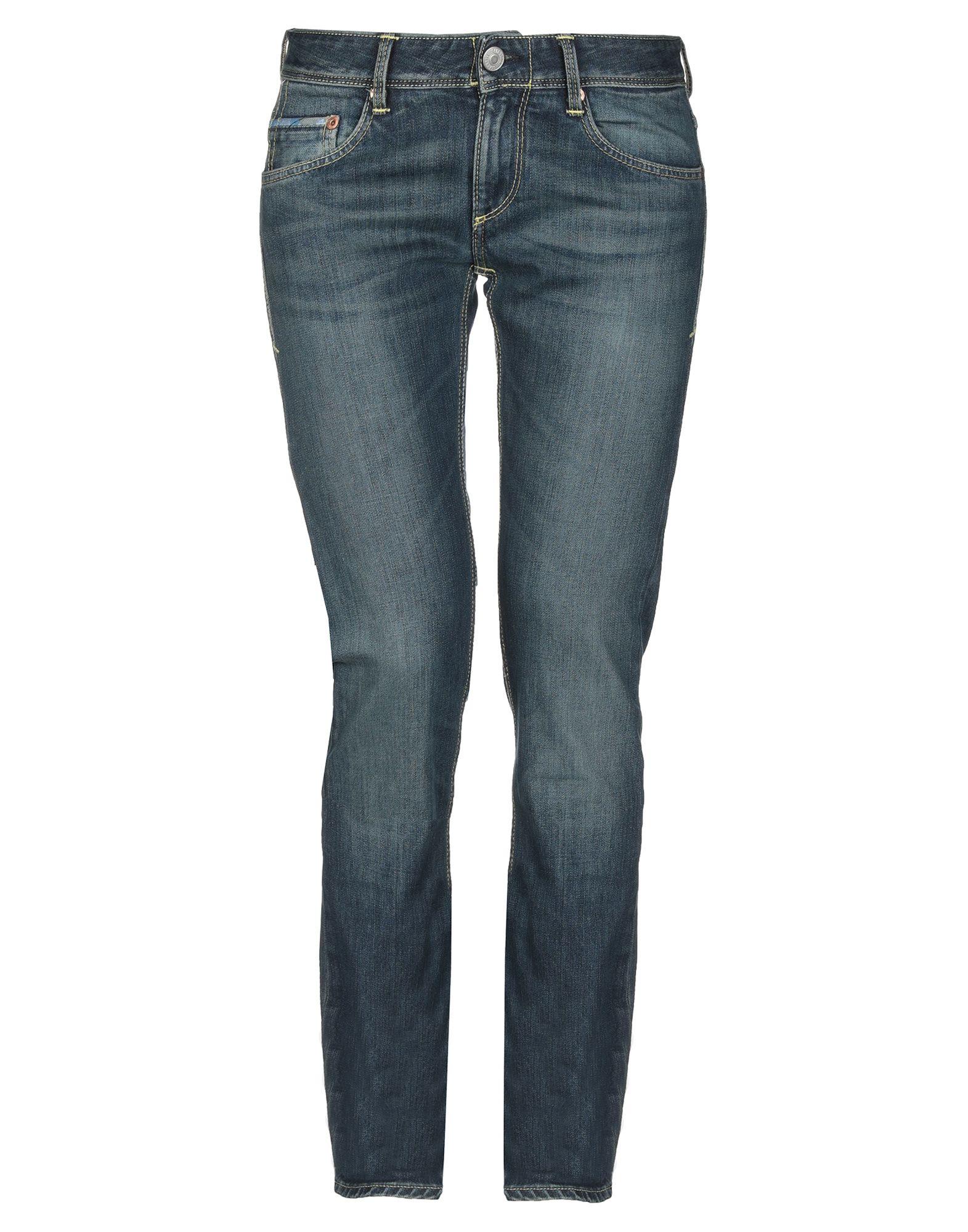 CARE LABEL Джинсовые брюки цена 2017