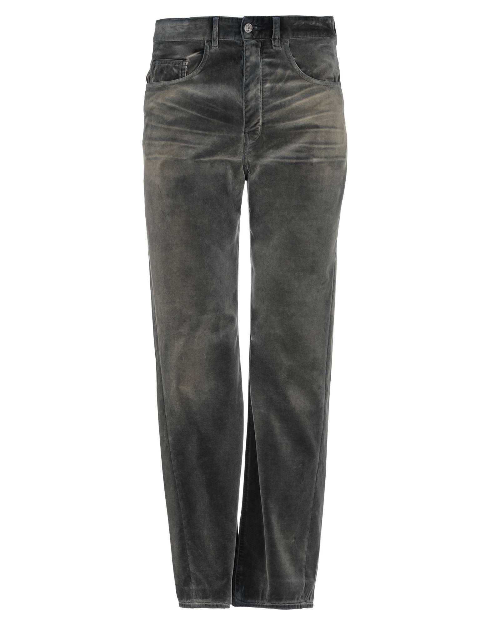 GOLDEN GOOSE DELUXE BRAND Повседневные брюки цена