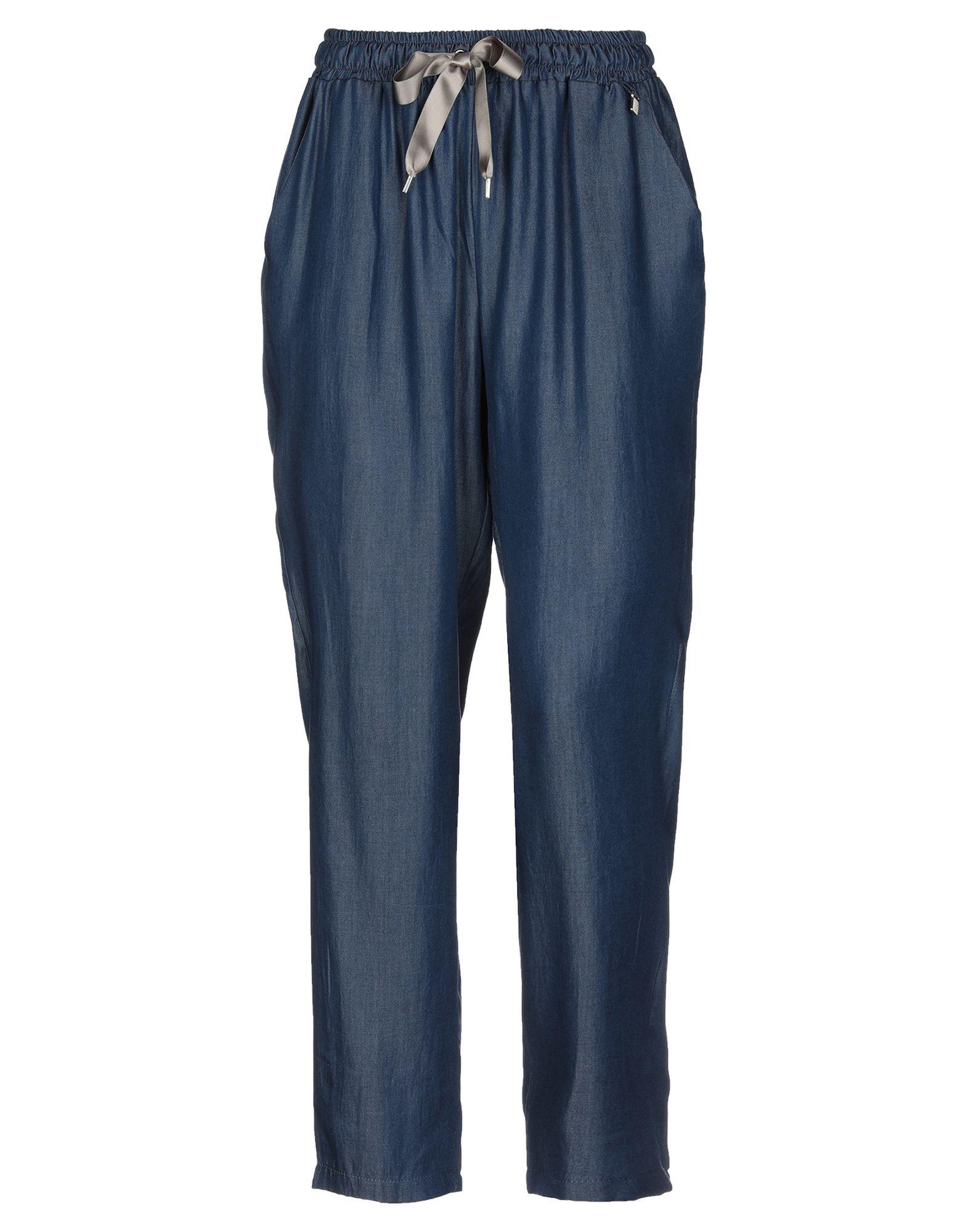 FLY GIRL Джинсовые брюки kaiwei 0639 elastic crus support brace wrap black