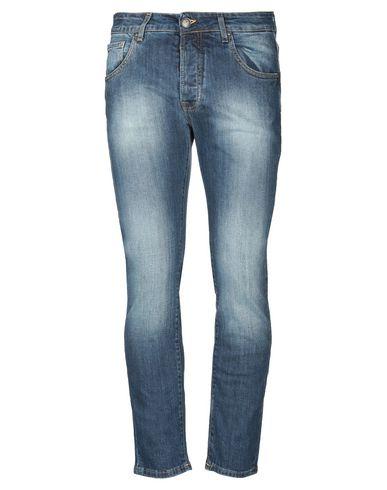 HERMITAGE Pantalon en jean homme
