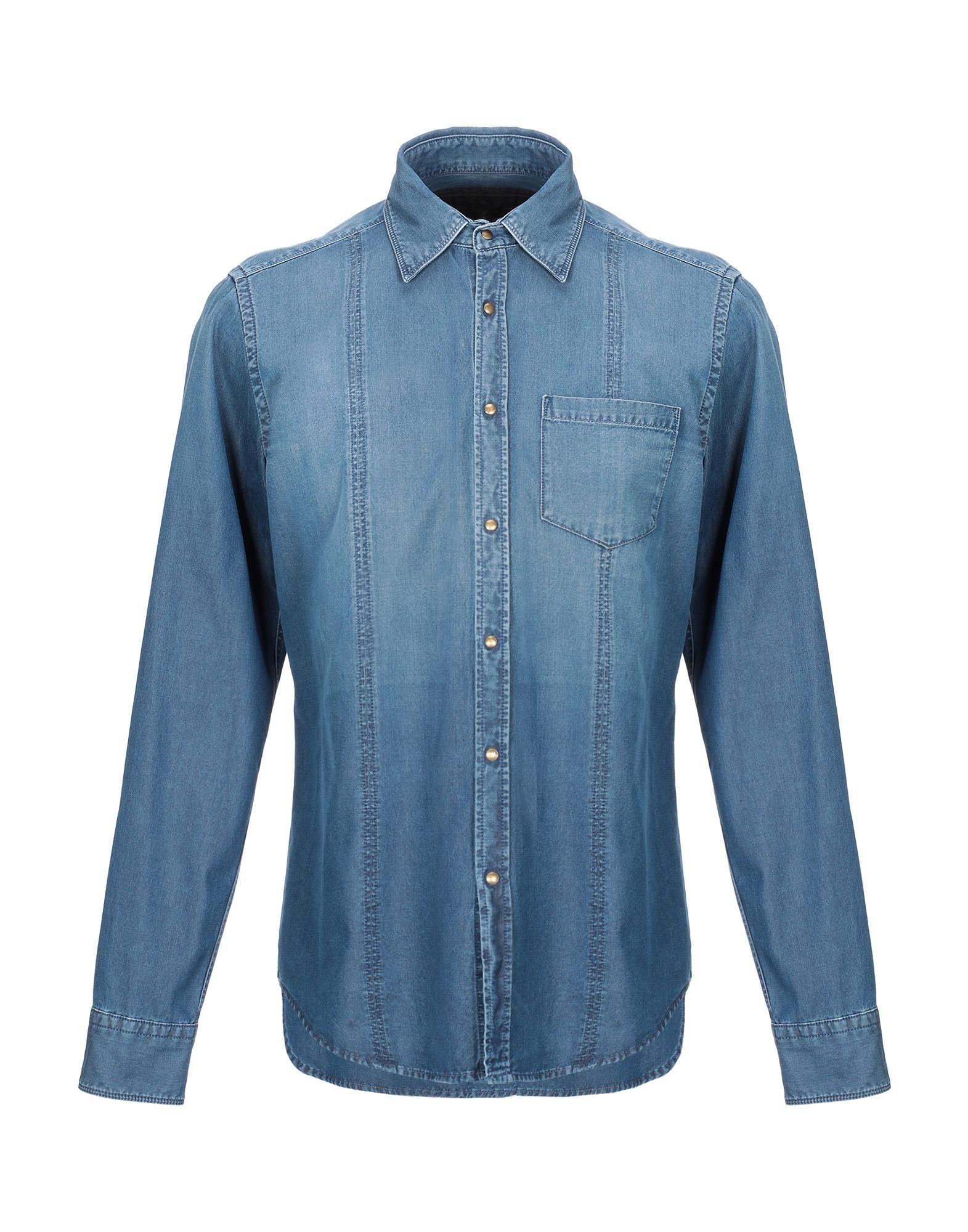 NOHOW X MESSAGERIE Джинсовая рубашка theory джинсовая рубашка
