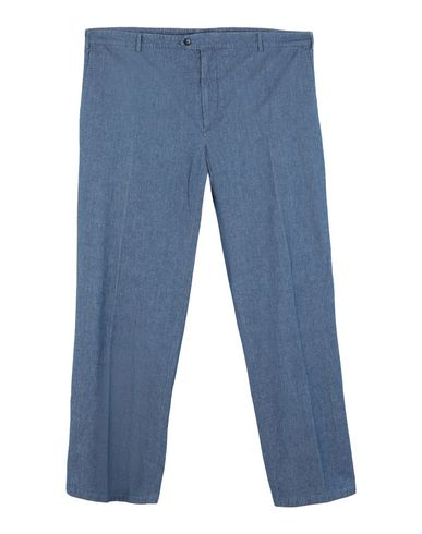 Купить Джинсовые брюки от REPORTER синего цвета