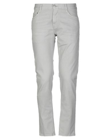 Купить Джинсовые брюки от BERWICH светло-серого цвета