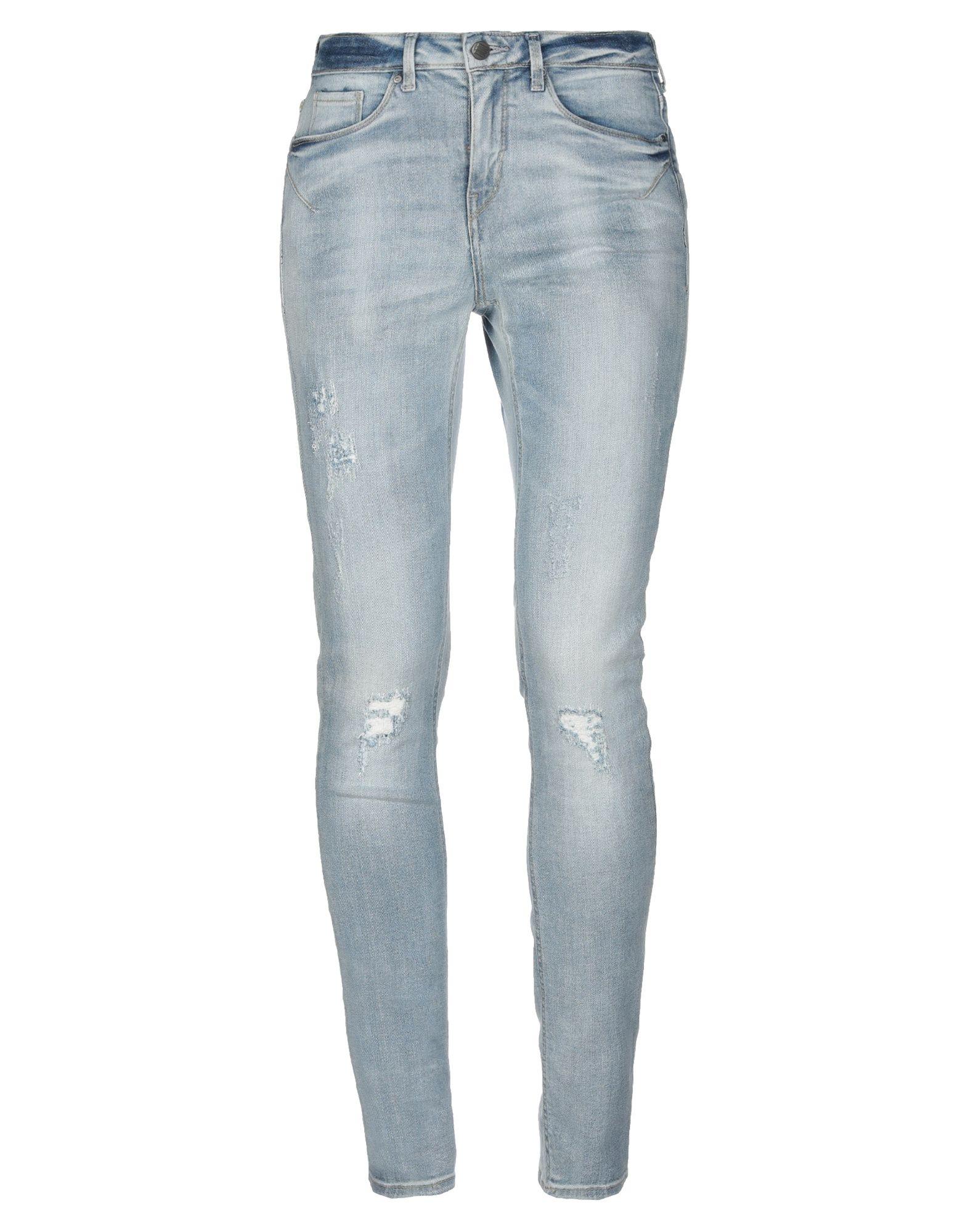 BLEND SHE Джинсовые брюки цена 2017