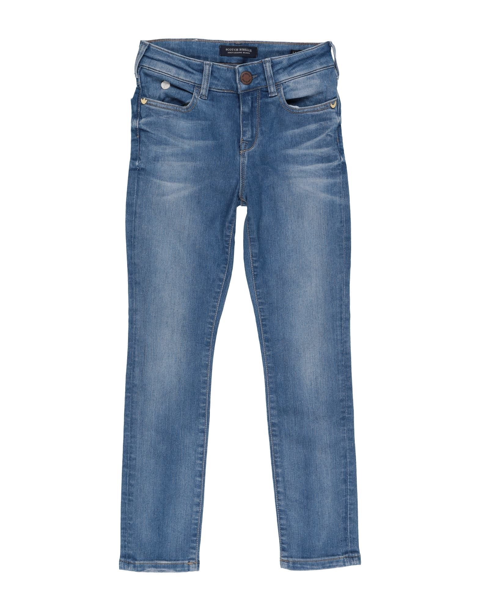 SCOTCH R'BELLE | SCOTCH R'BELLE Denim Pants 42717848 | Goxip