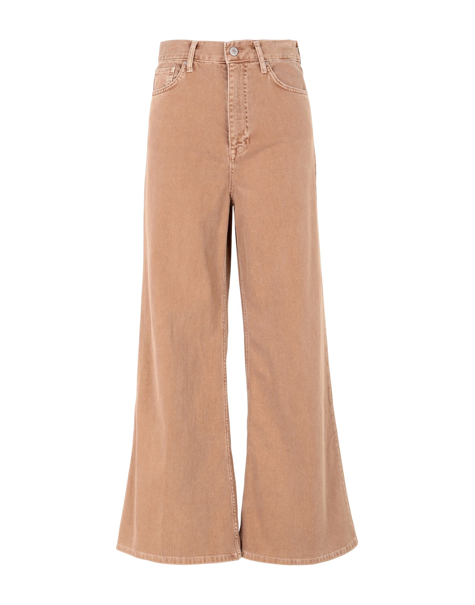 FREE PEOPLE Джинсовые брюки cool hunting people джинсовые брюки