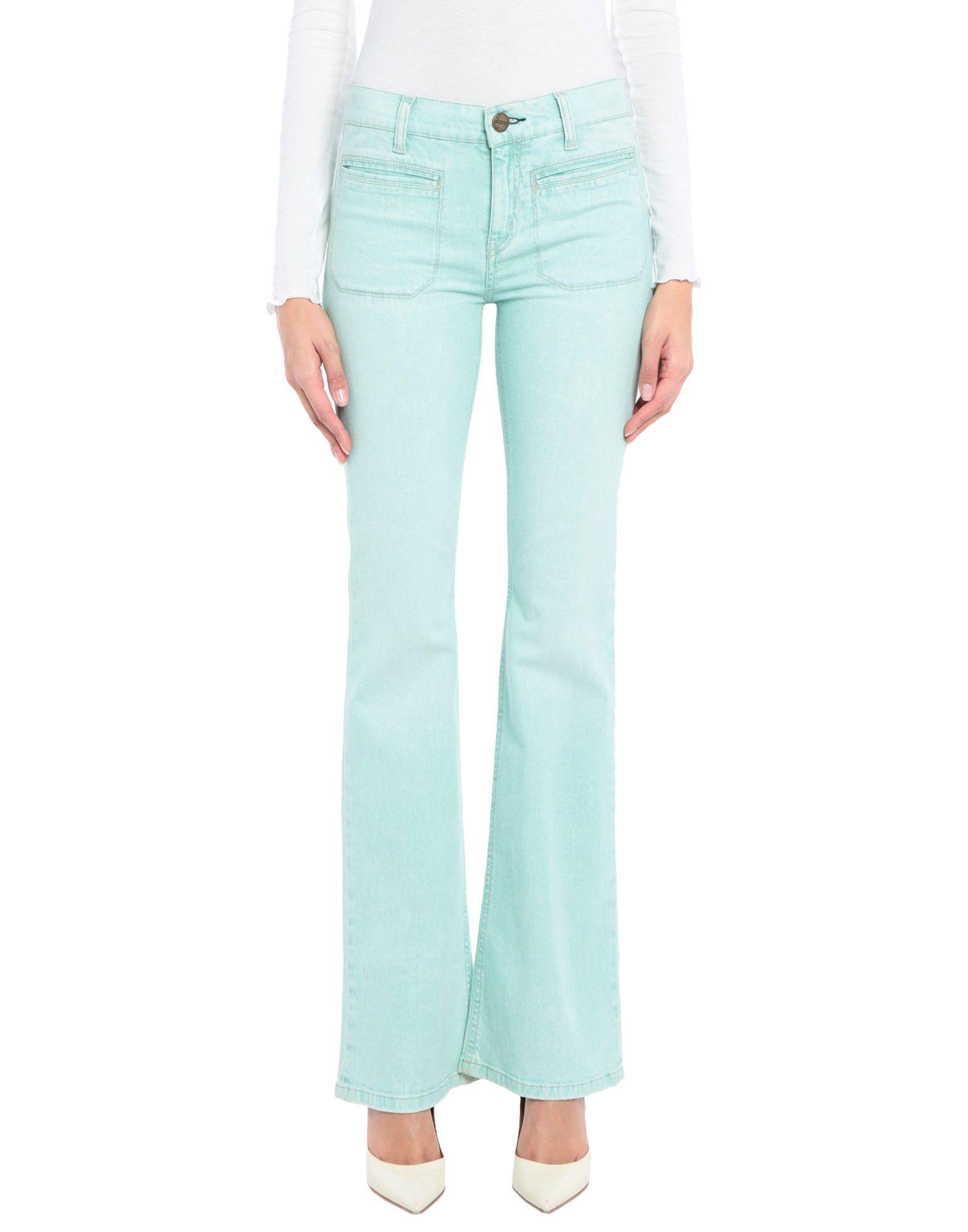 купить SHINE Джинсовые брюки по цене 5750 рублей