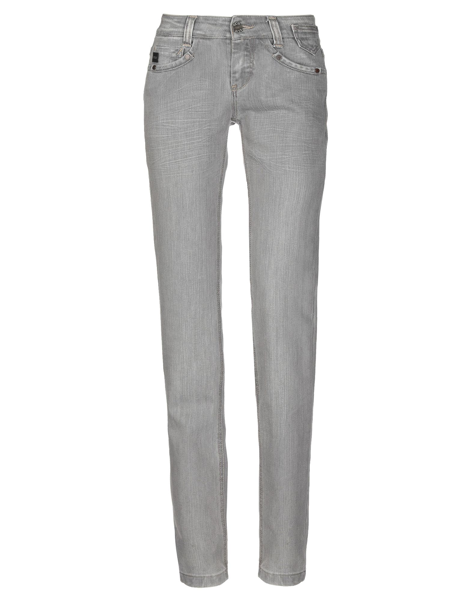 TCN di TOGNETTI MASSIMO Джинсовые брюки