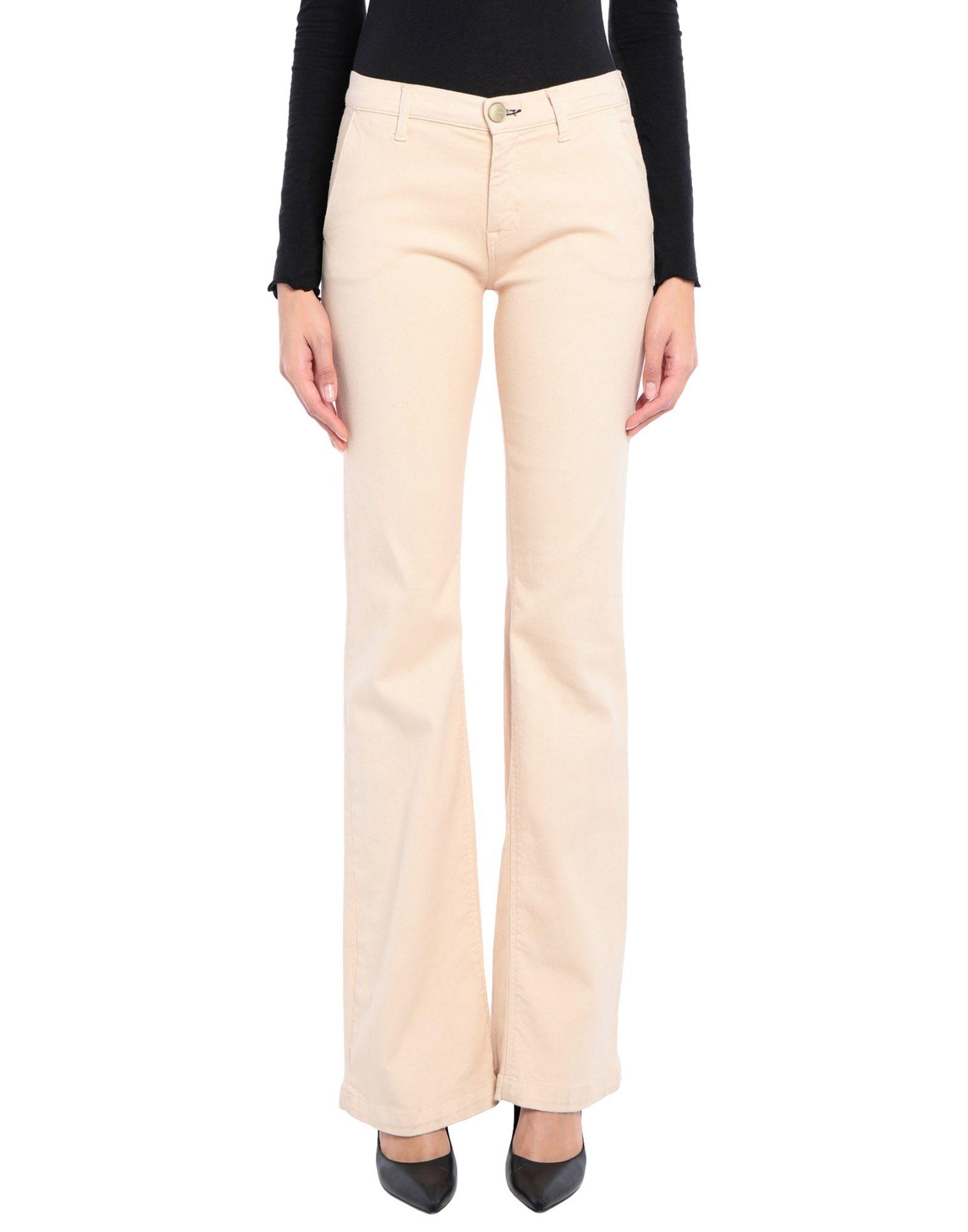 купить SHINE Джинсовые брюки по цене 4750 рублей
