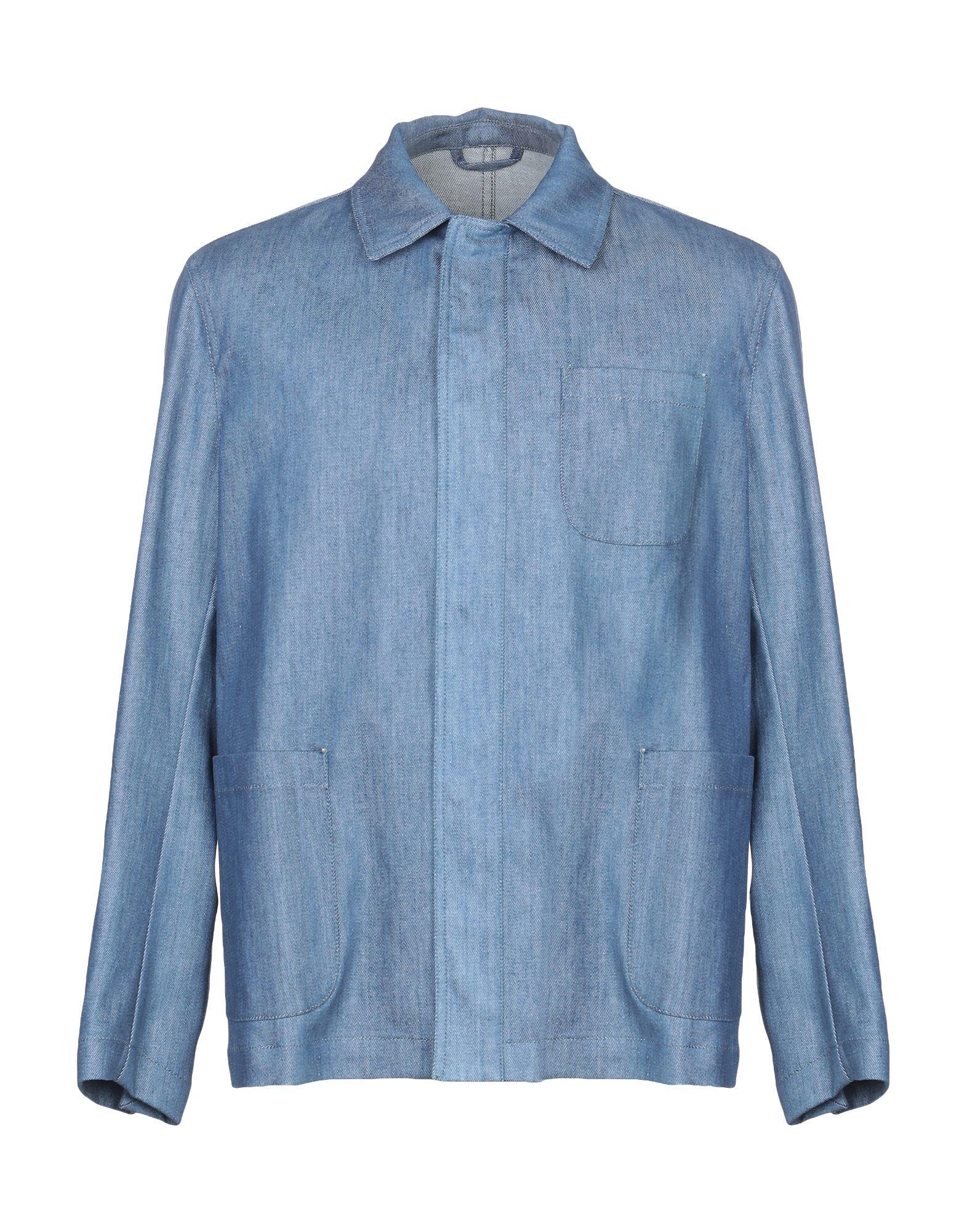 TONELLO Джинсовая верхняя одежда брендовая одежда