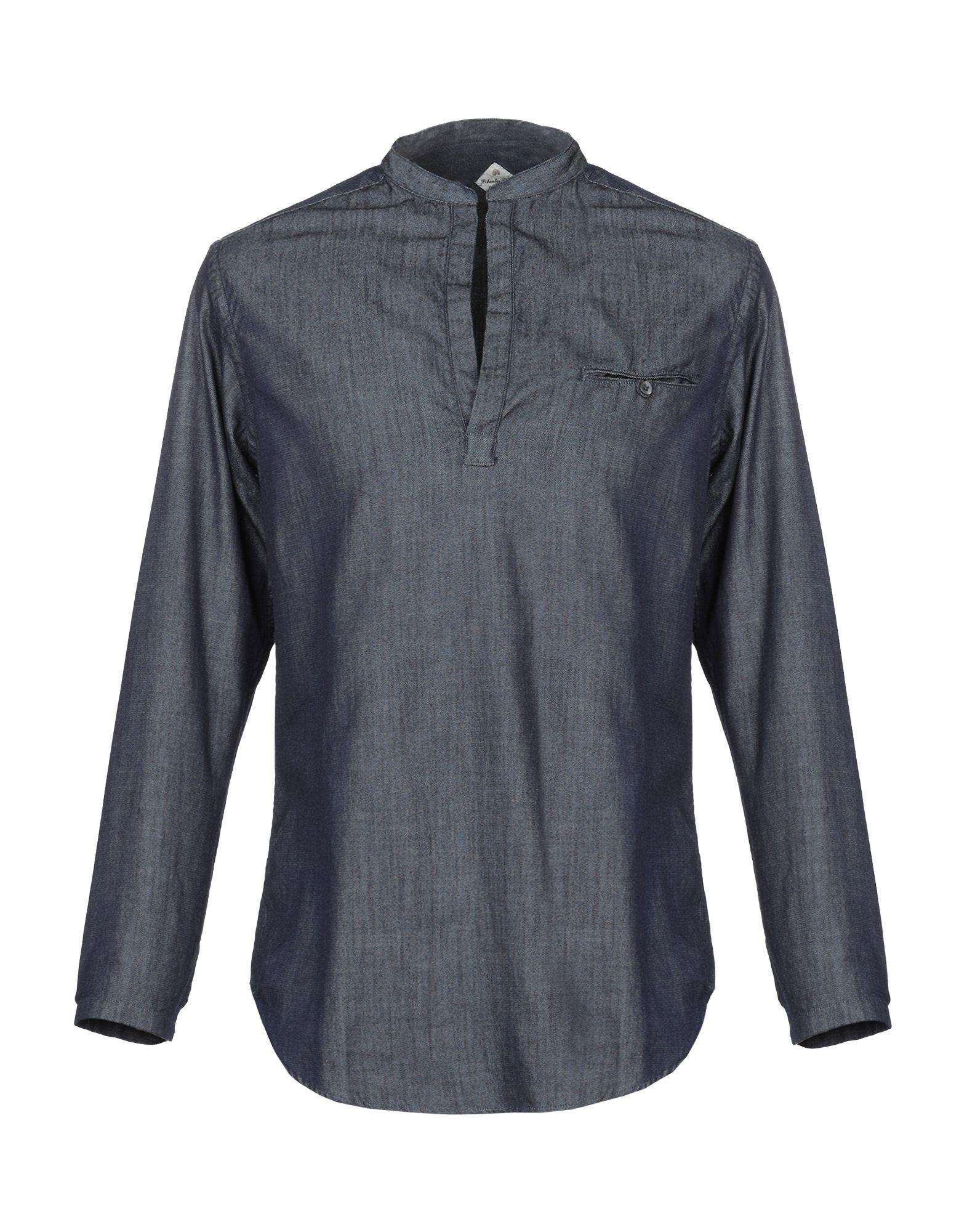 LIBERTY ROSE Джинсовая рубашка life sux джинсовая рубашка
