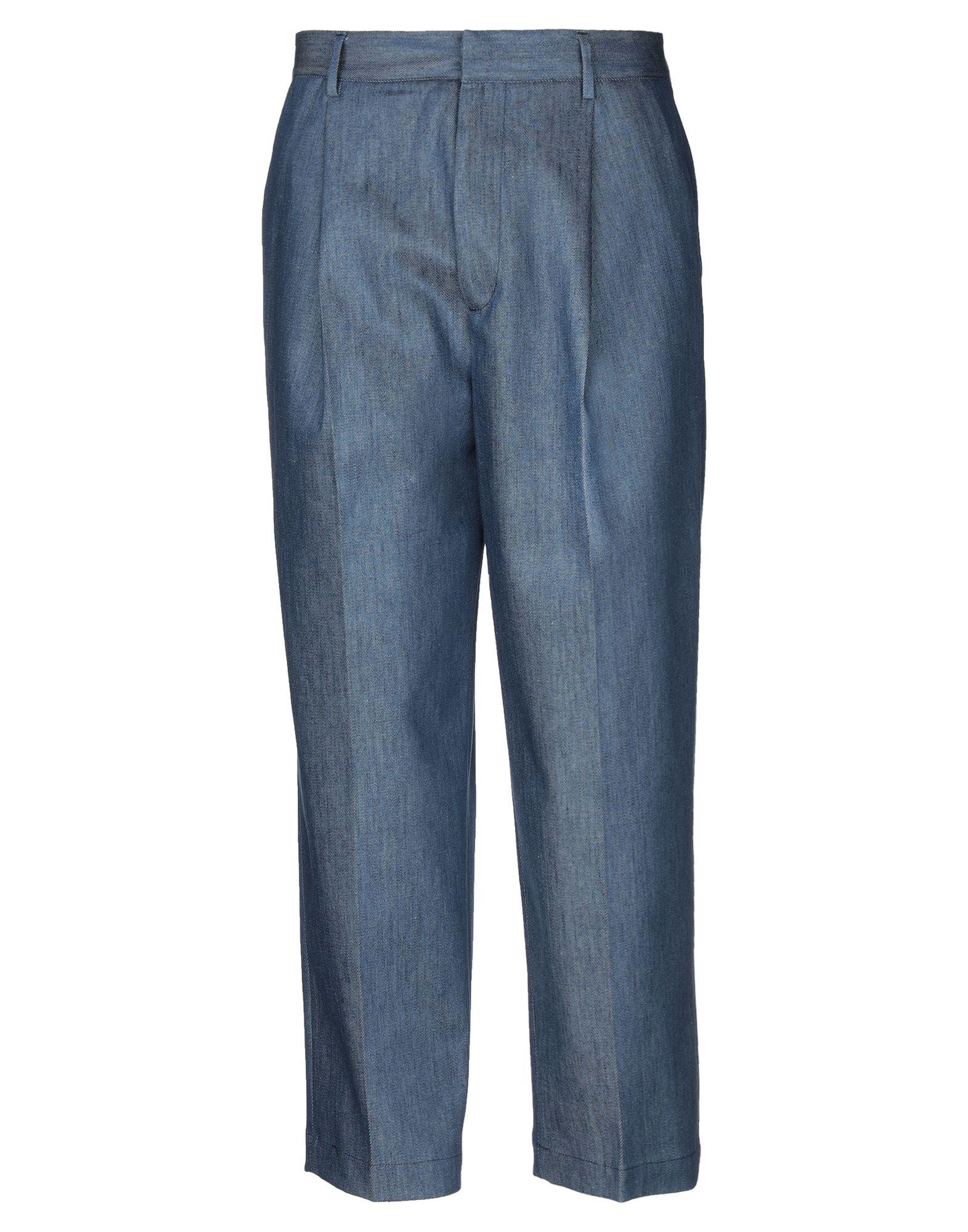 TONELLO Джинсовые брюки nobody джинсовые брюки