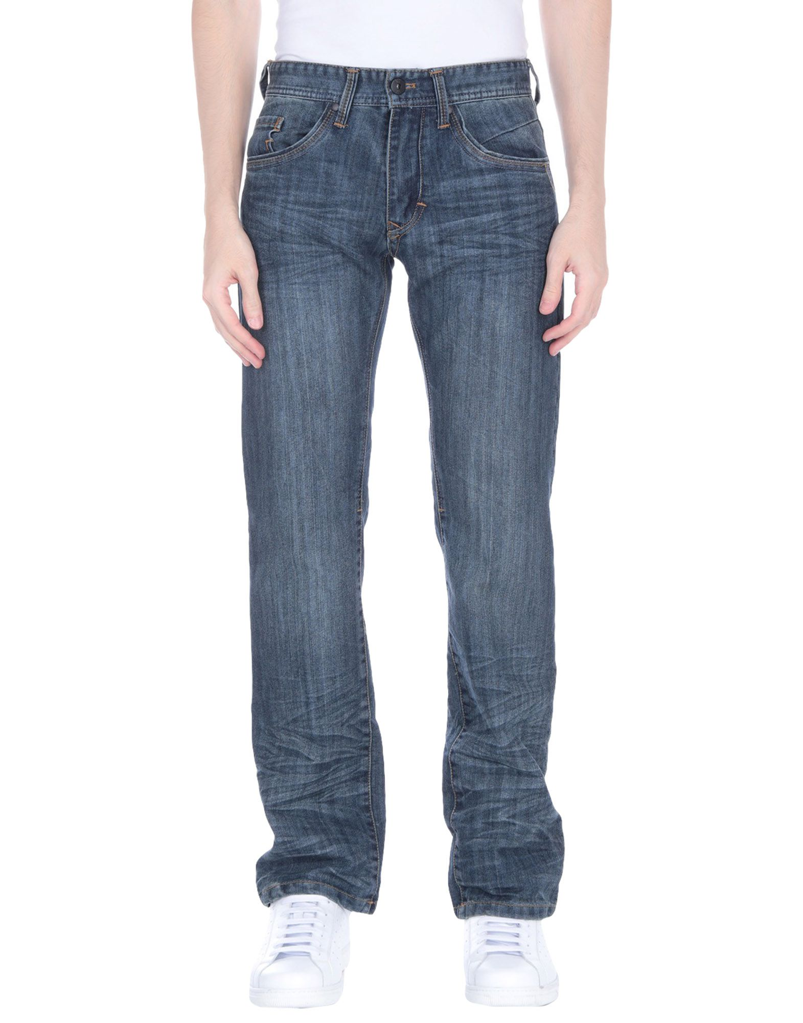 BLEND Джинсовые брюки цена 2017
