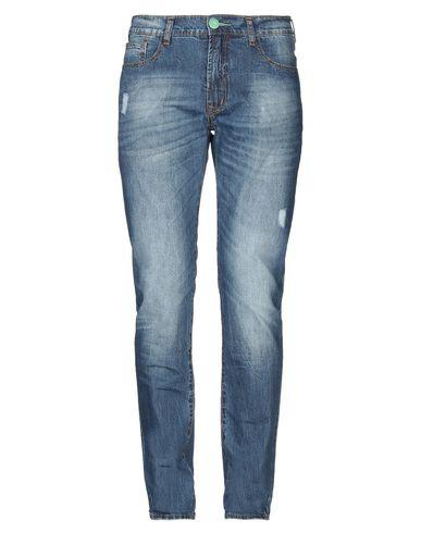 Купить Джинсовые брюки от SHOCKLY синего цвета