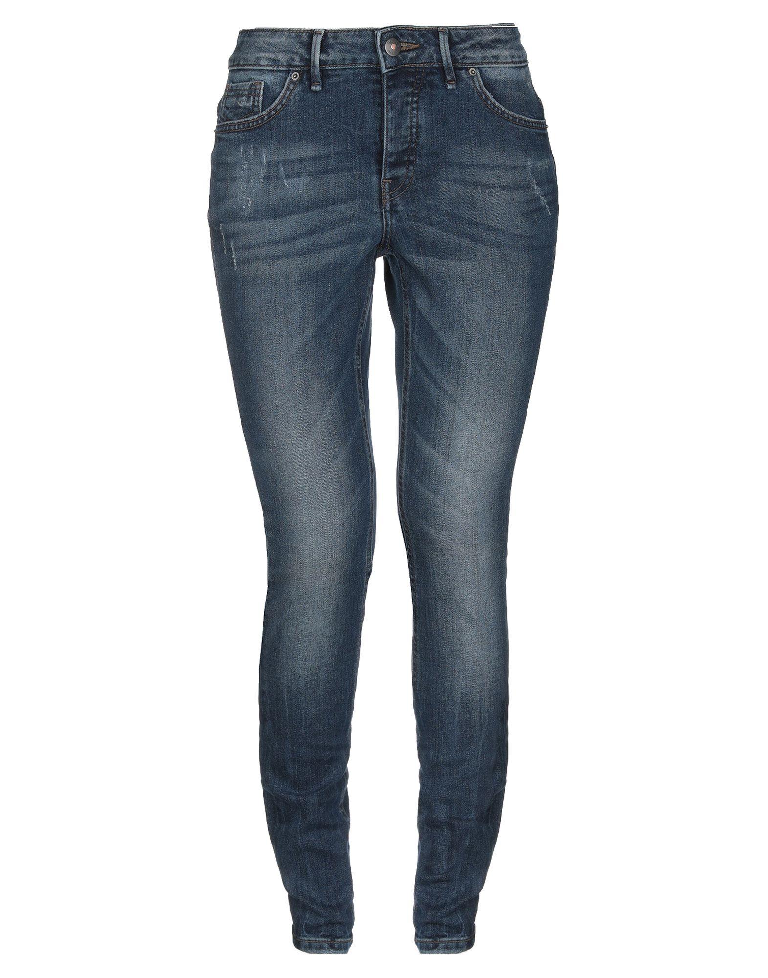 BLEND SHE Джинсовые брюки blend she джинсовые брюки
