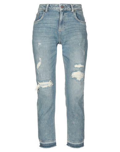 Укороченные джинсы BRIAN DALES