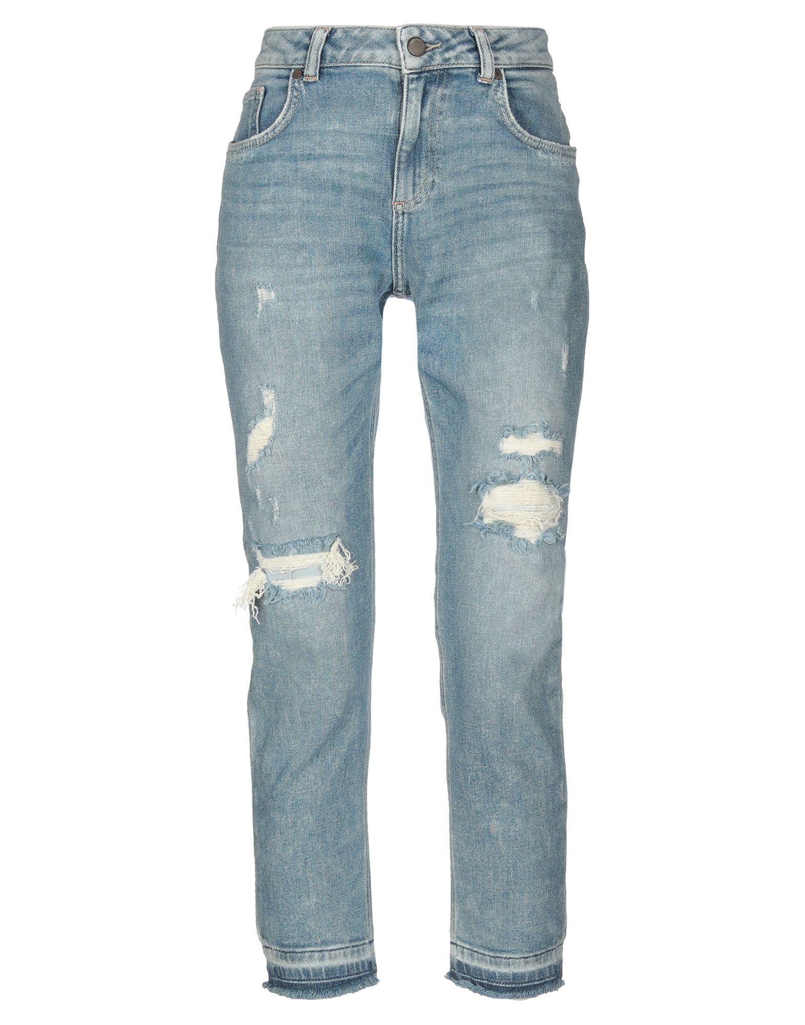 BRIAN DALES Джинсовые брюки-капри brian dales брюки капри