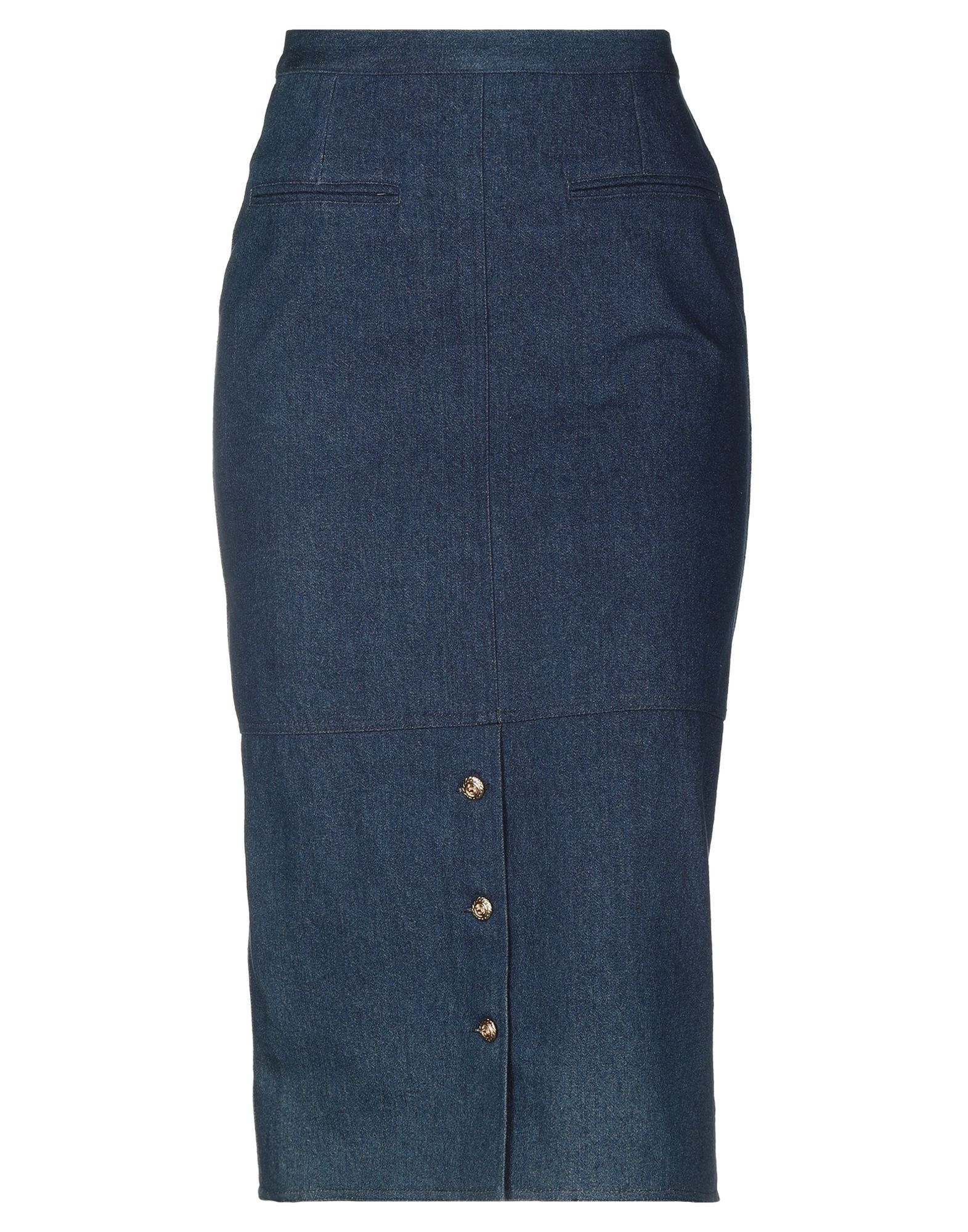 GIORGIO GRATI Джинсовая юбка