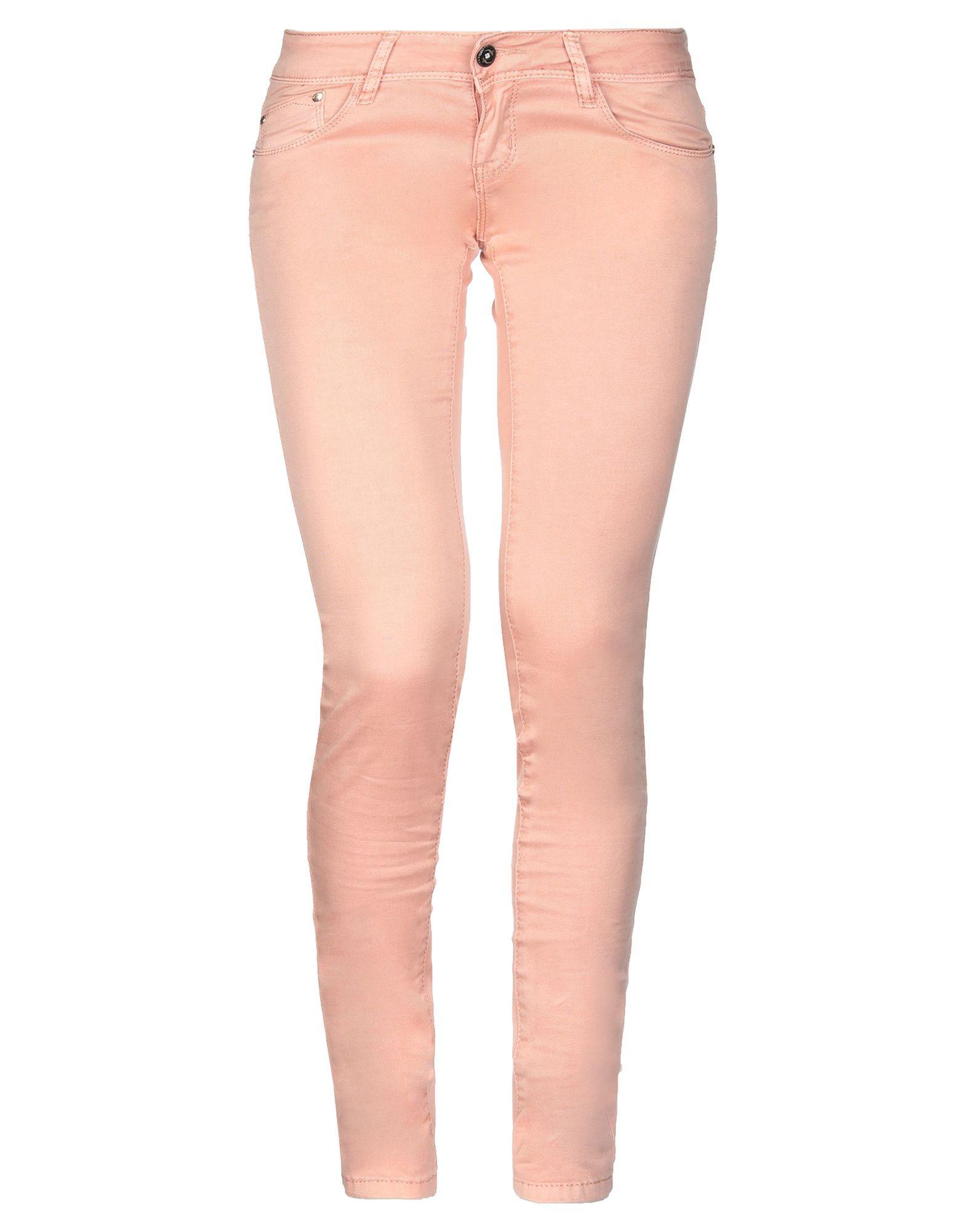 MAGILLA Джинсовые брюки magilla майка