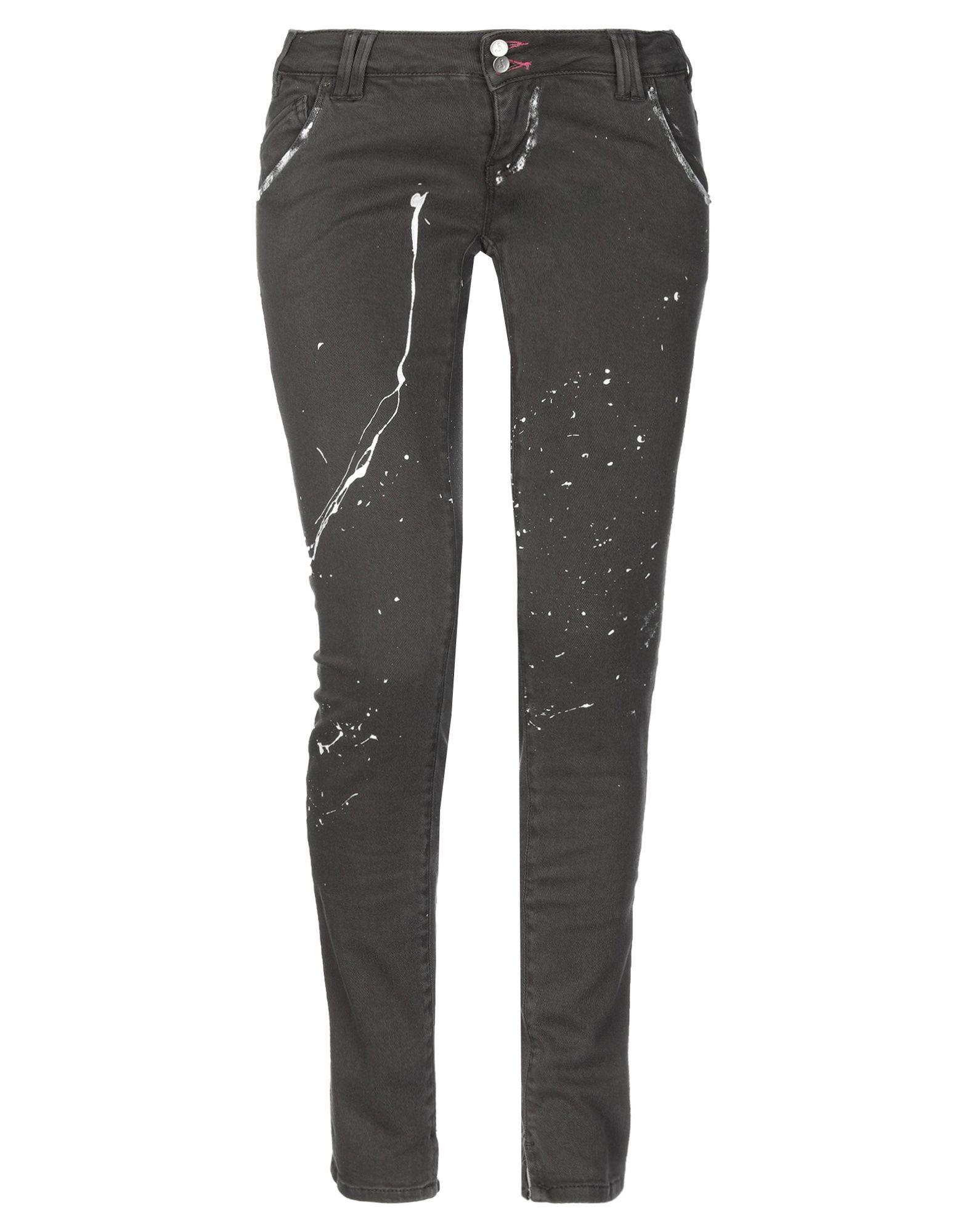 JCOLOR Джинсовые брюки цена 2017