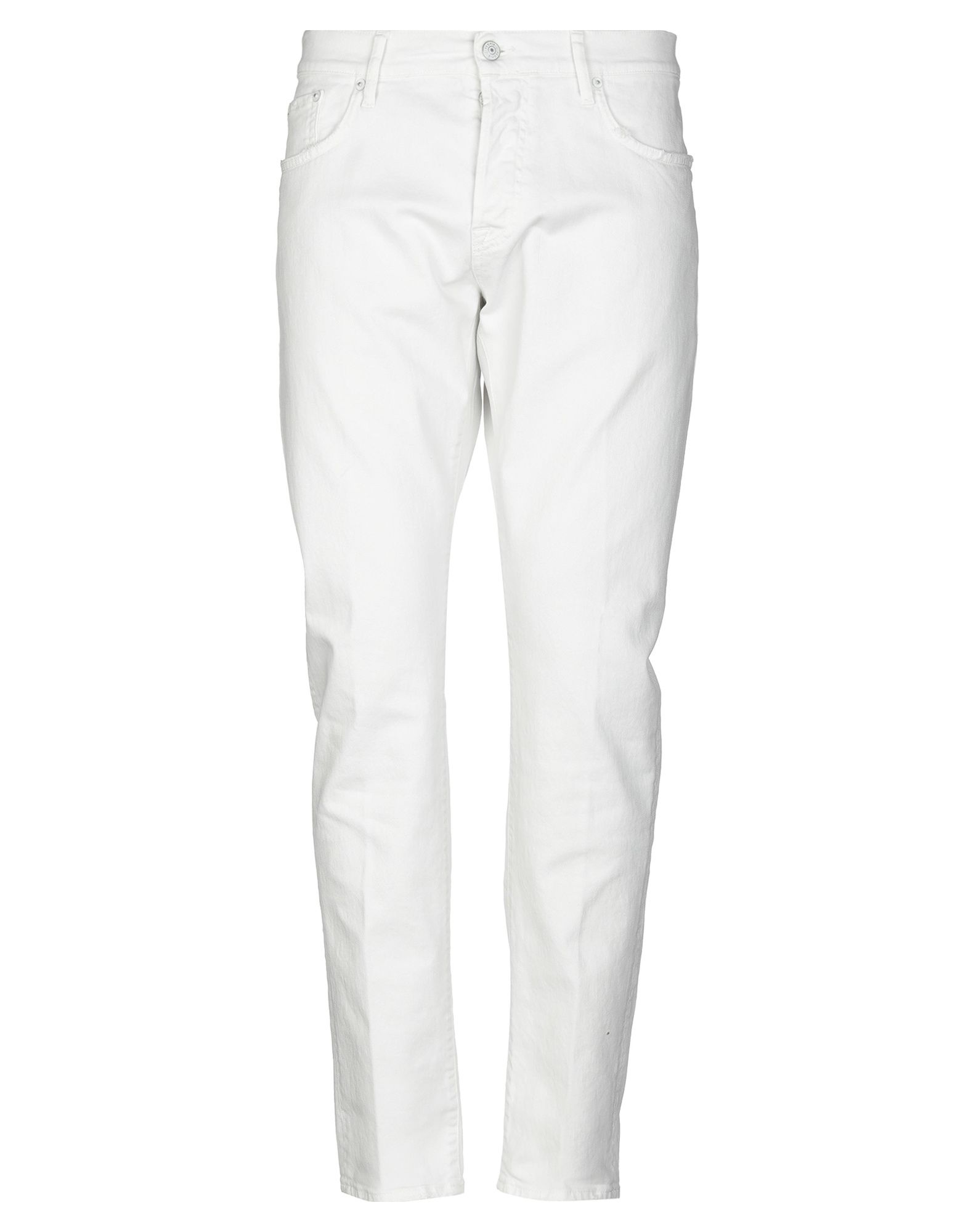 (+) PEOPLE Джинсовые брюки цена 2017