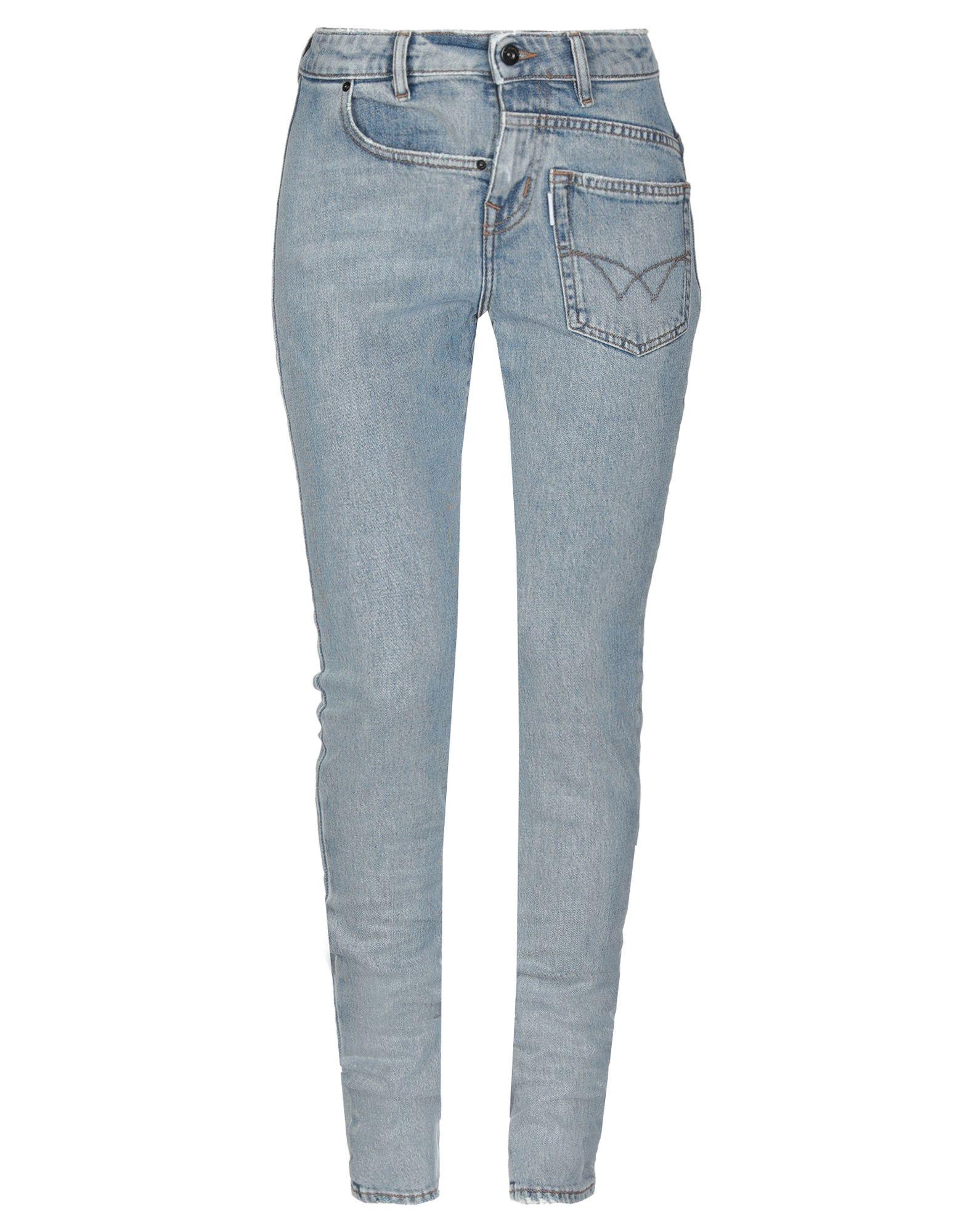 FILLES A PAPA FOR ANTONIA EXCELSIOR Джинсовые брюки